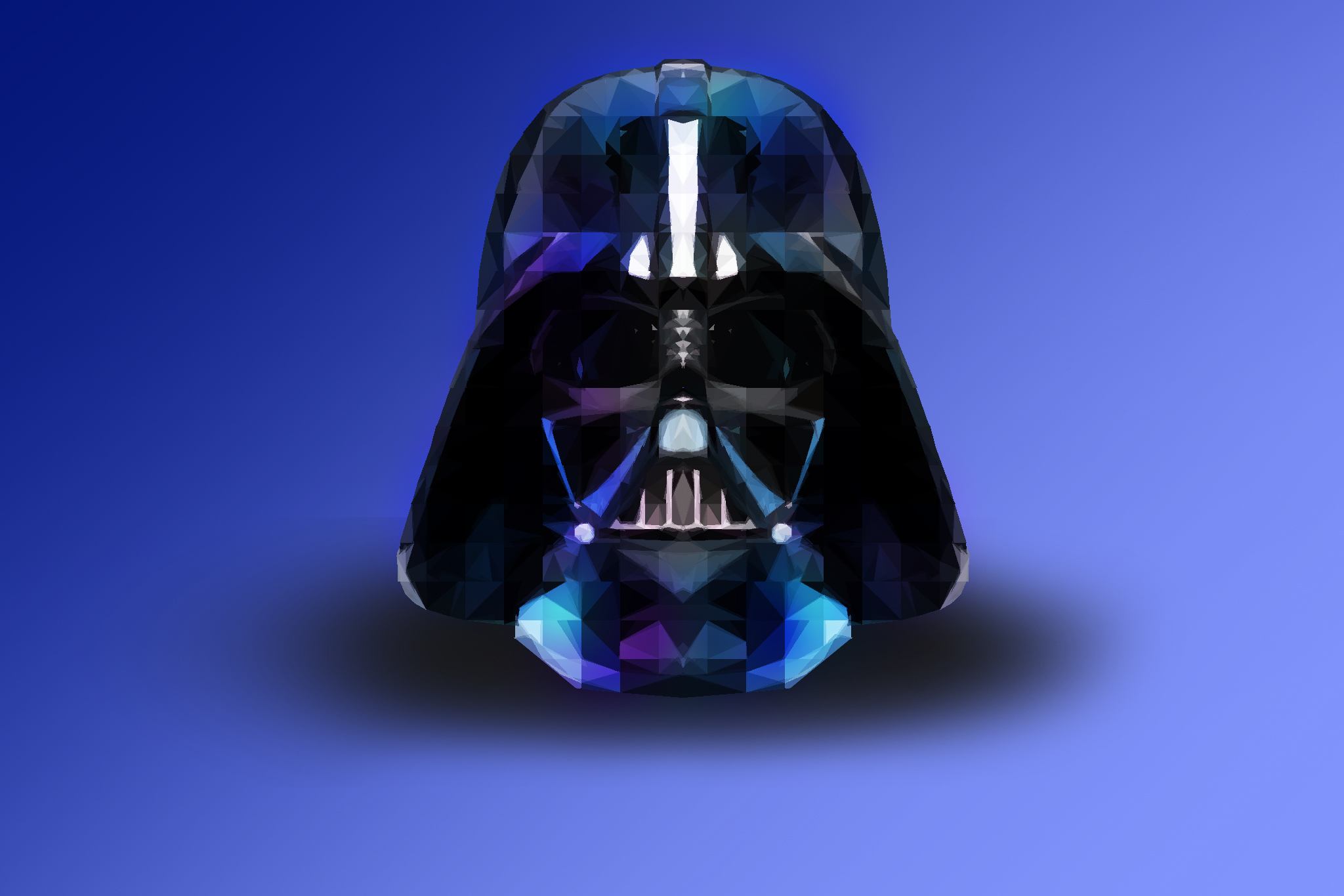Darth Vader Star Wars Abstract Hd Artist 4k Wallpapers Images Backgrounds Photos And Pictures