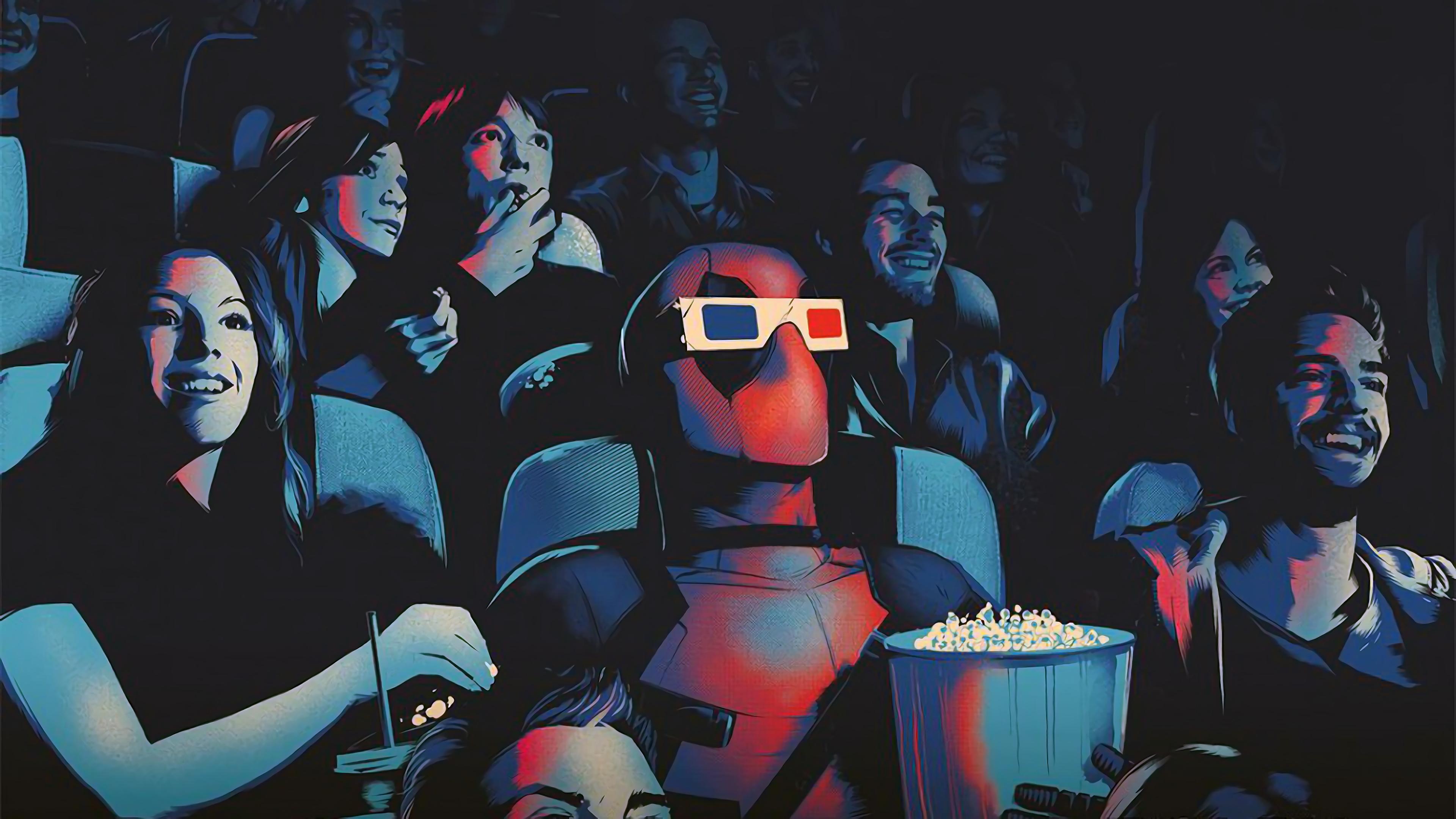 Deadpool 2 Movie Cinema Hd Movies 4k Wallpapers Images