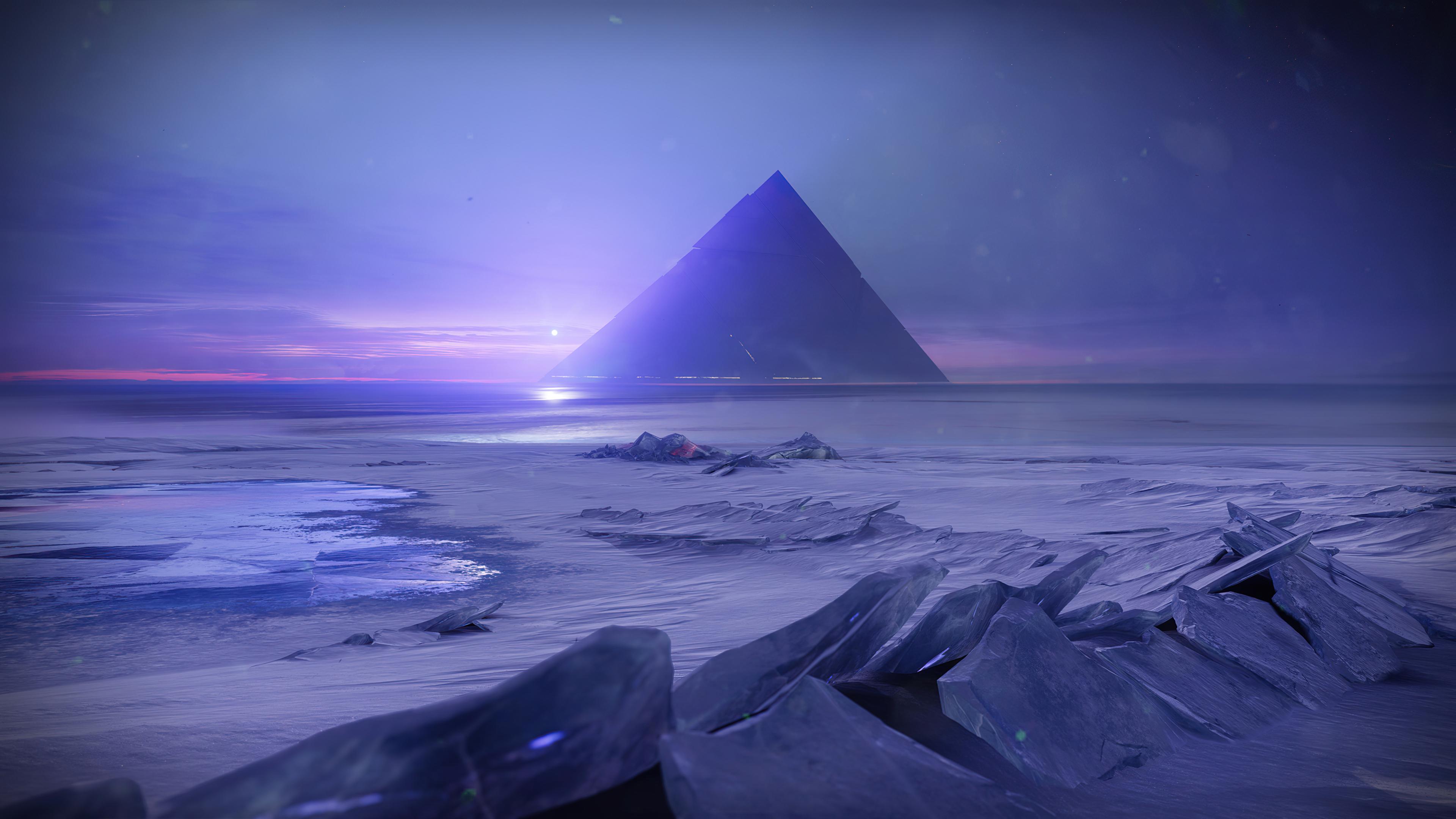 Destiny 2 Beyond Light Europa Environment 4k, HD Games, 4k ...