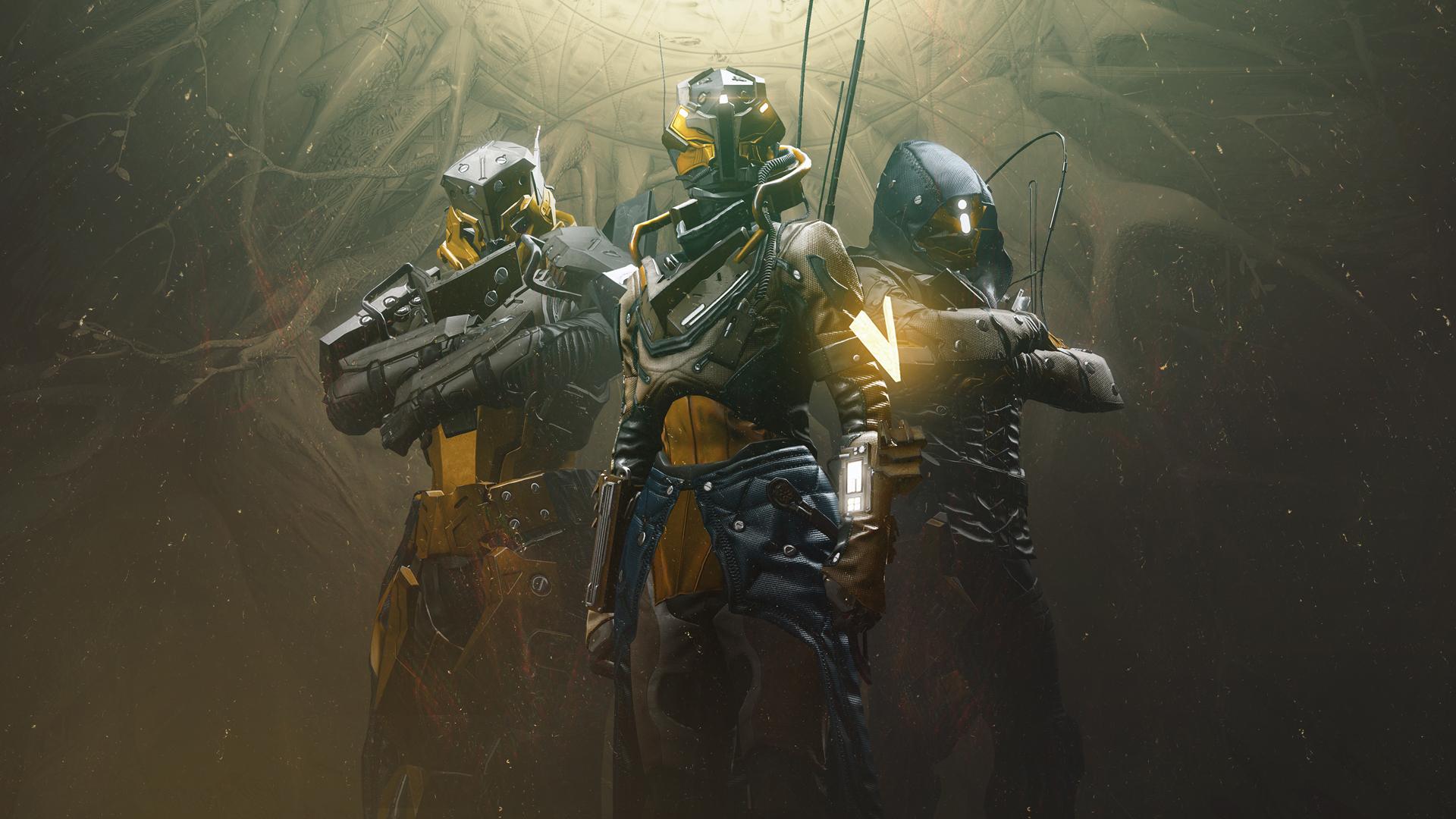 16+ High Resolution Destiny 2 Backgrounds Gif