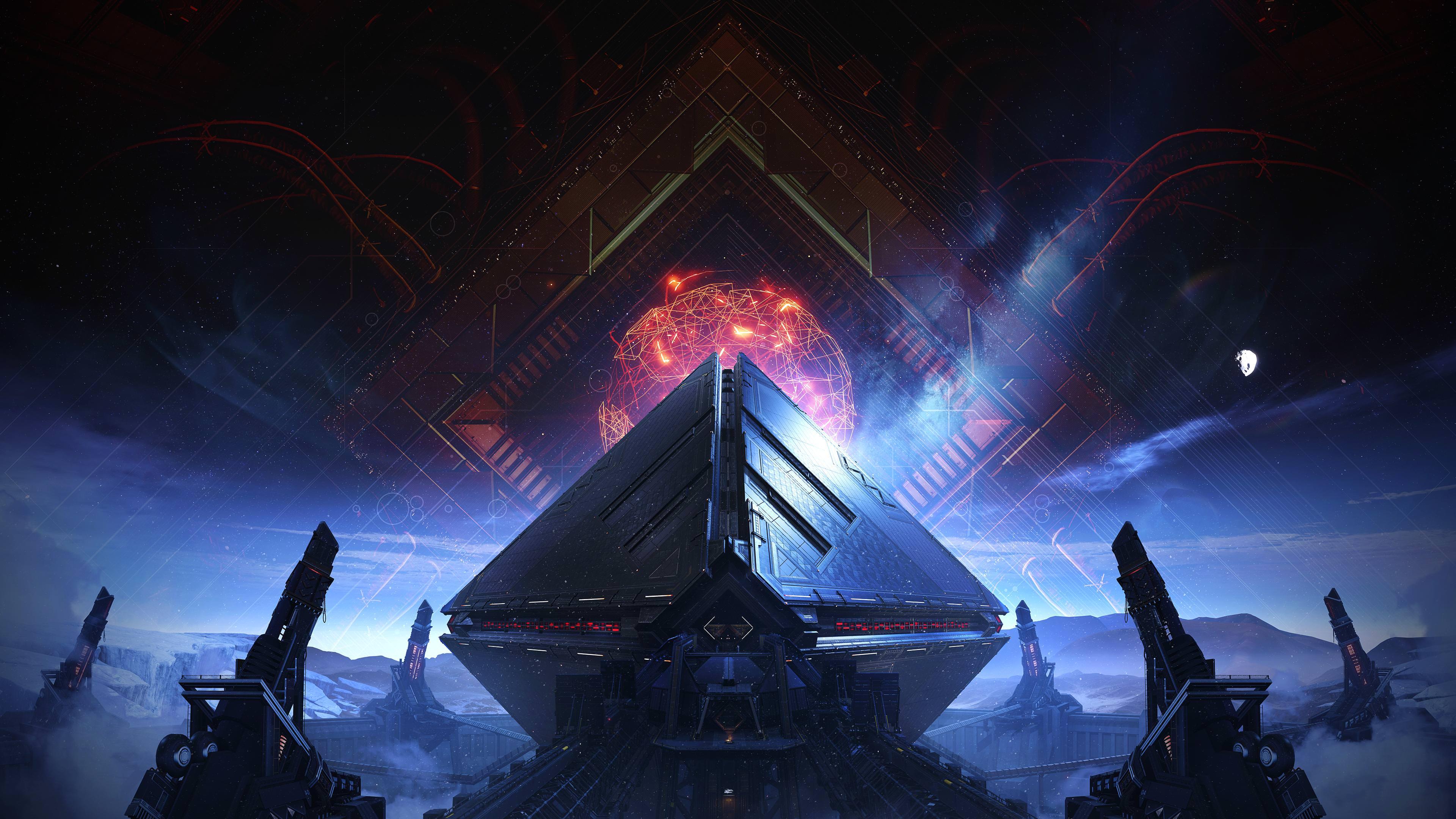 Destiny 2 Wallpaper Hd 1080p Destiny Wallpaper 1080p Forsaken