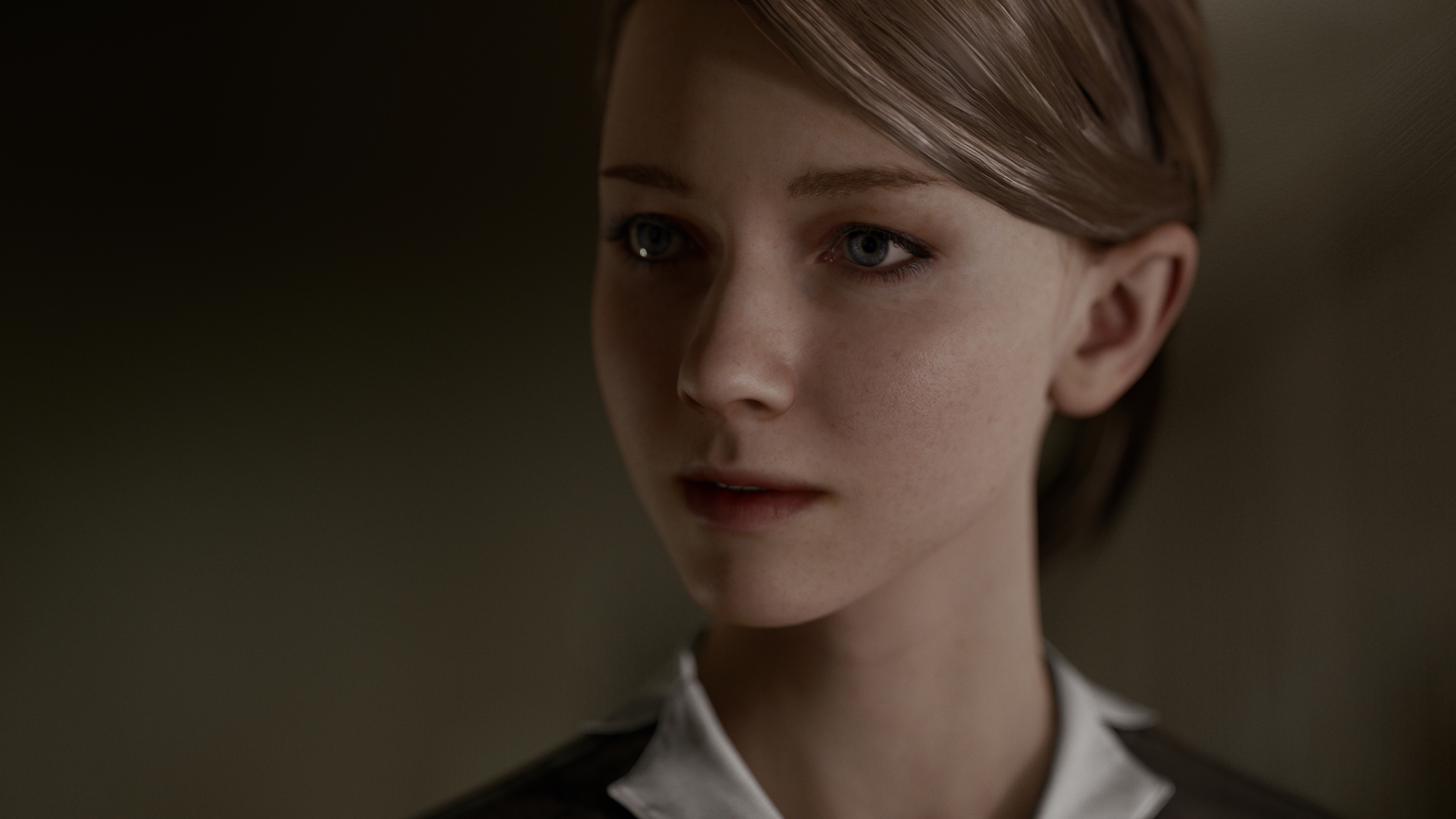 Detroit Become Human 4k Hd Games 4k Wallpapers Images