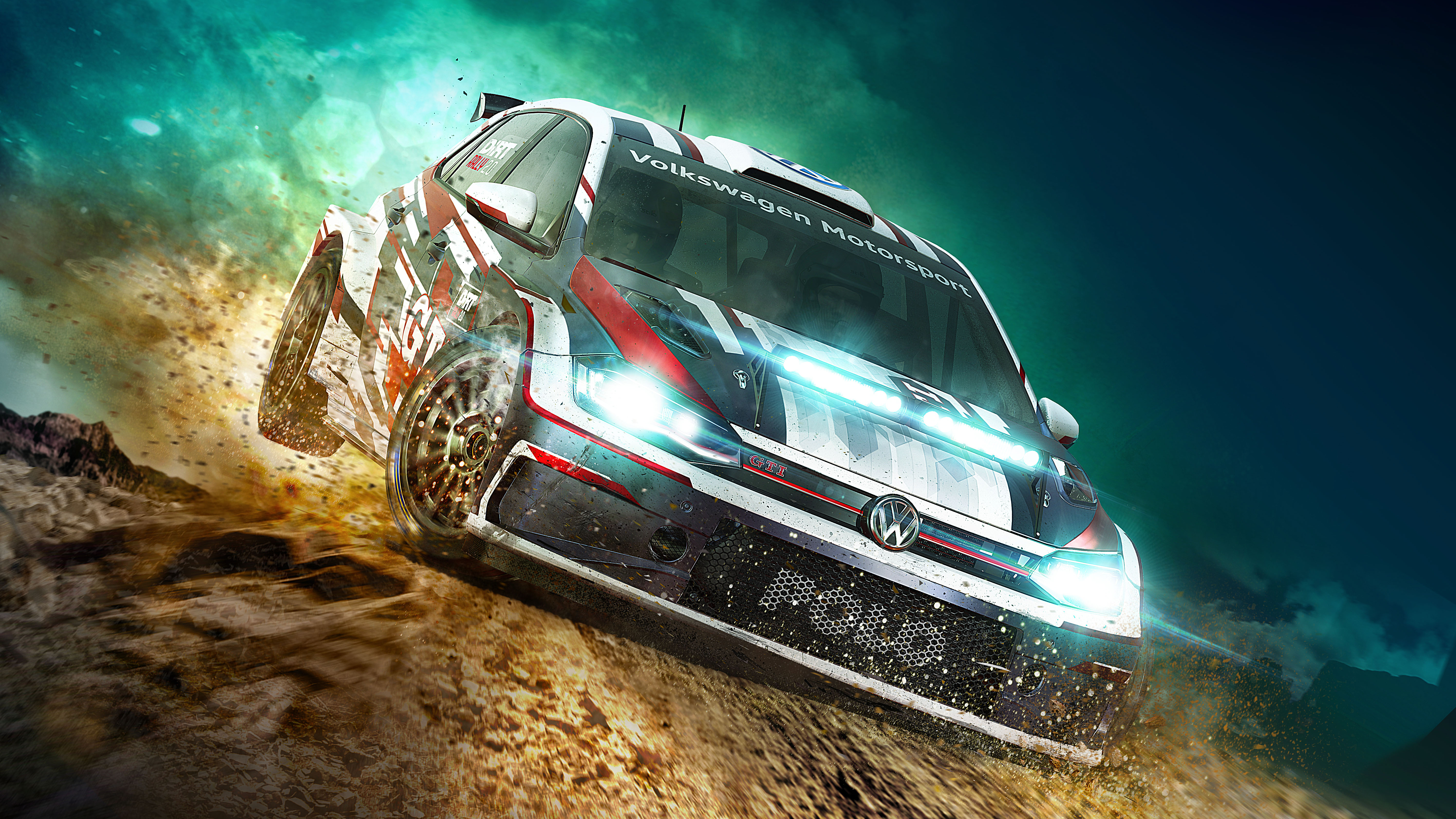 Dirt Rally 2 2019 Hd Games 4k Wallpapers Images Backgrounds