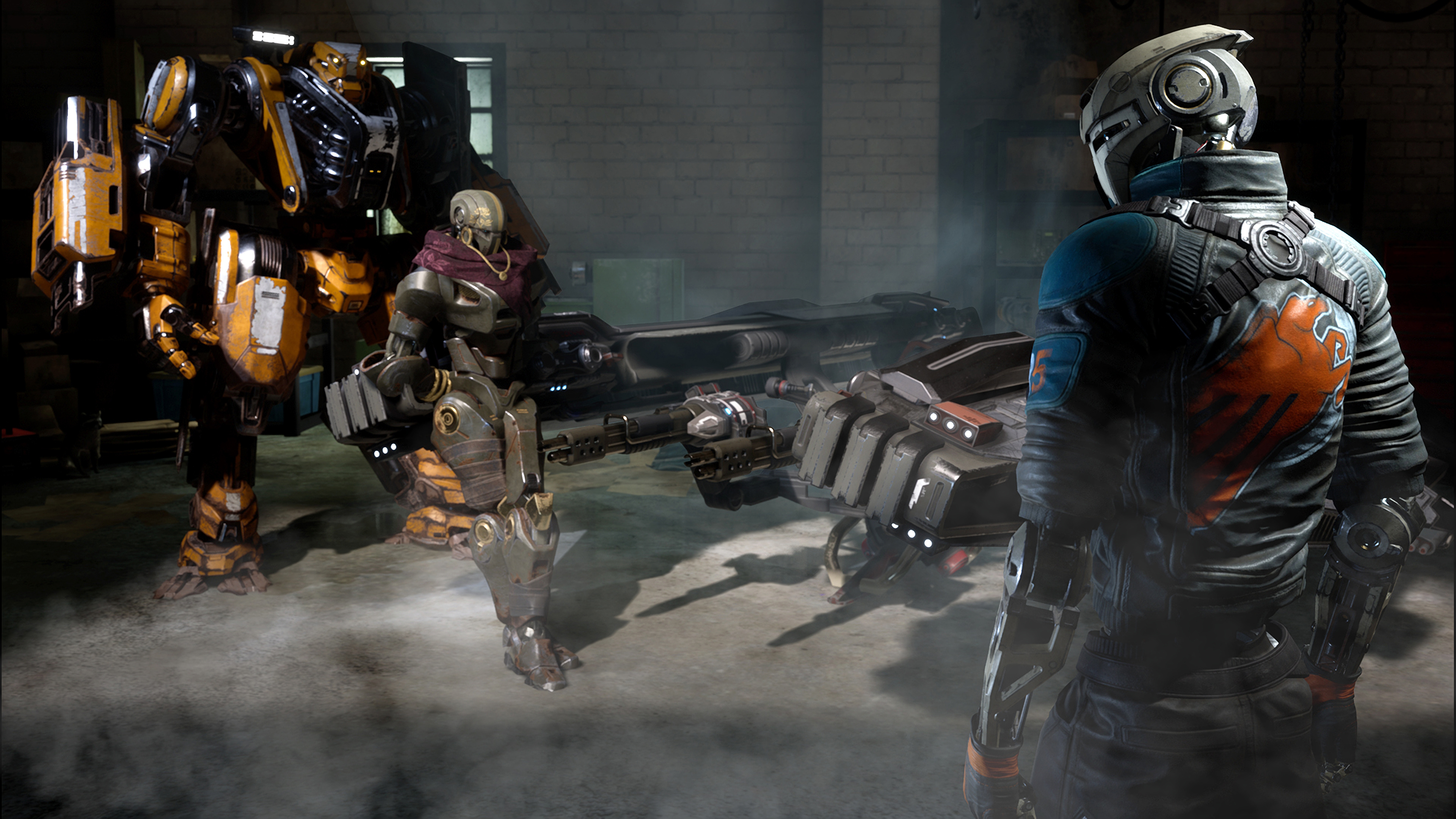 Disintegration 2020 Hd Games 4k Wallpapers Images Backgrounds Photos And Pictures