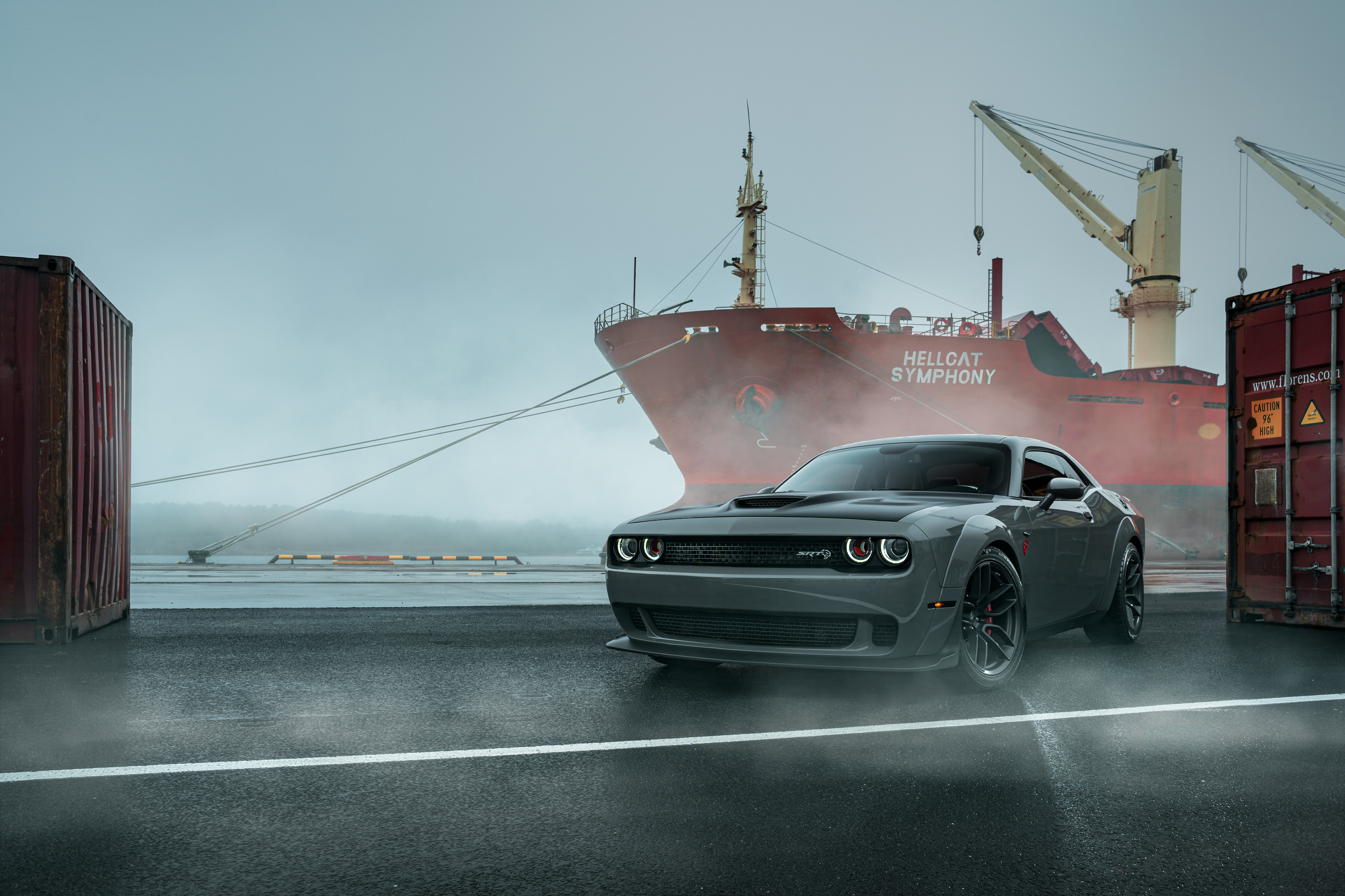 Dodge Challenger 4k New Hd Cars 4k Wallpapers Images Backgrounds Photos And Pictures