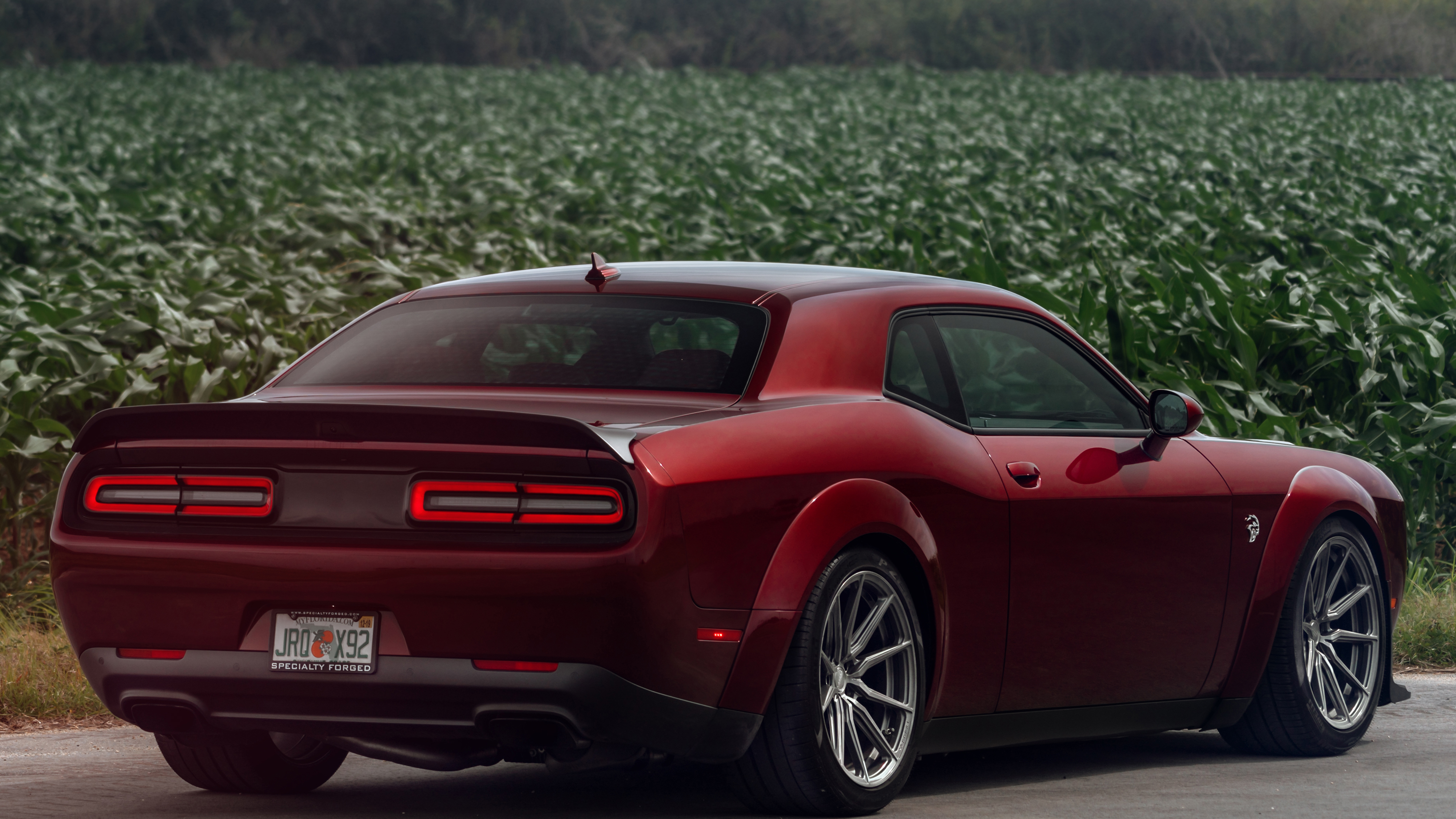 Dodge Challenger Srt Hellcat 5k Hd Cars 4k Wallpapers Images Backgrounds Photos And Pictures