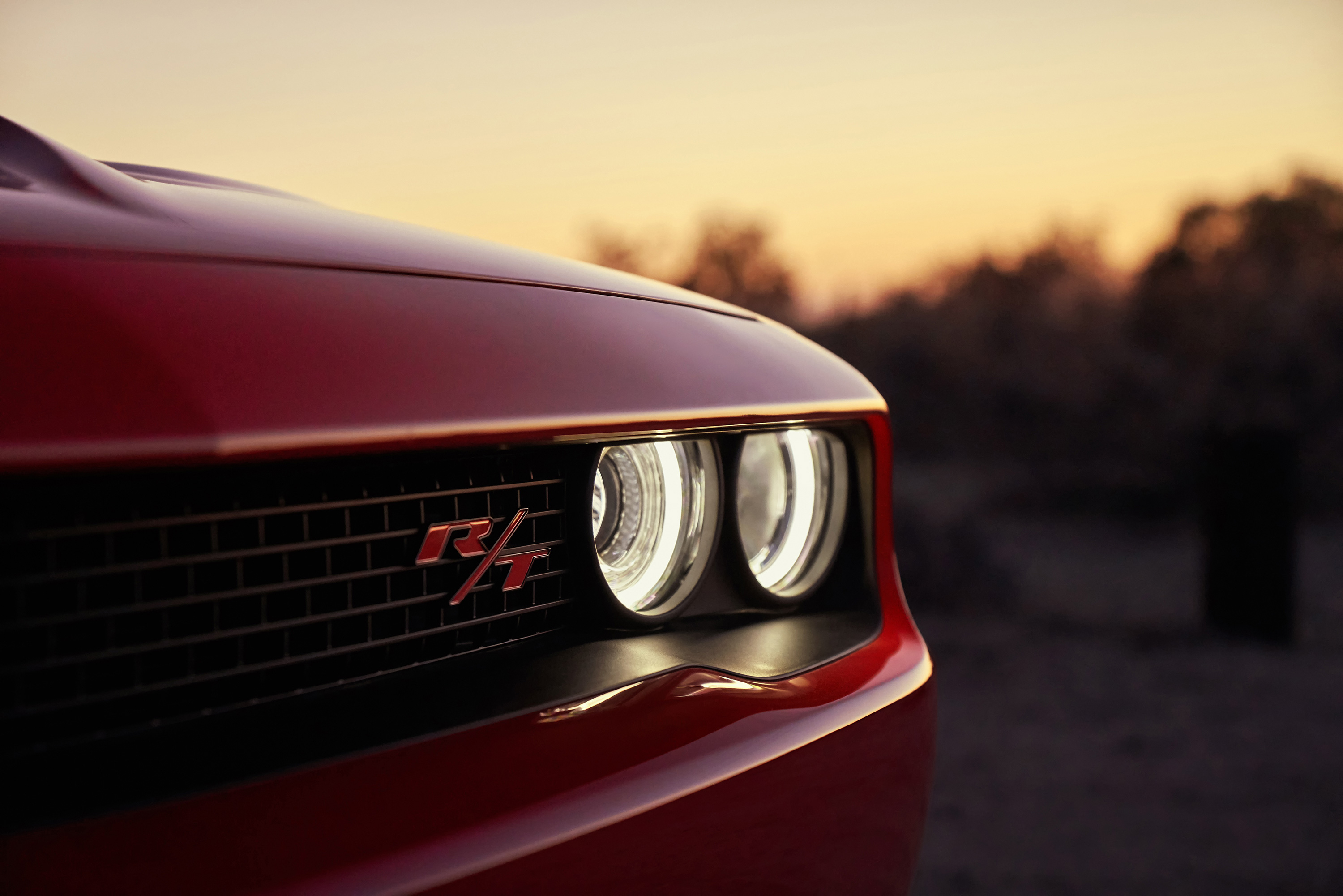 Dodge Challenger Srt Hellcat Lights Hd Cars 4k Wallpapers Images Backgrounds Photos And Pictures