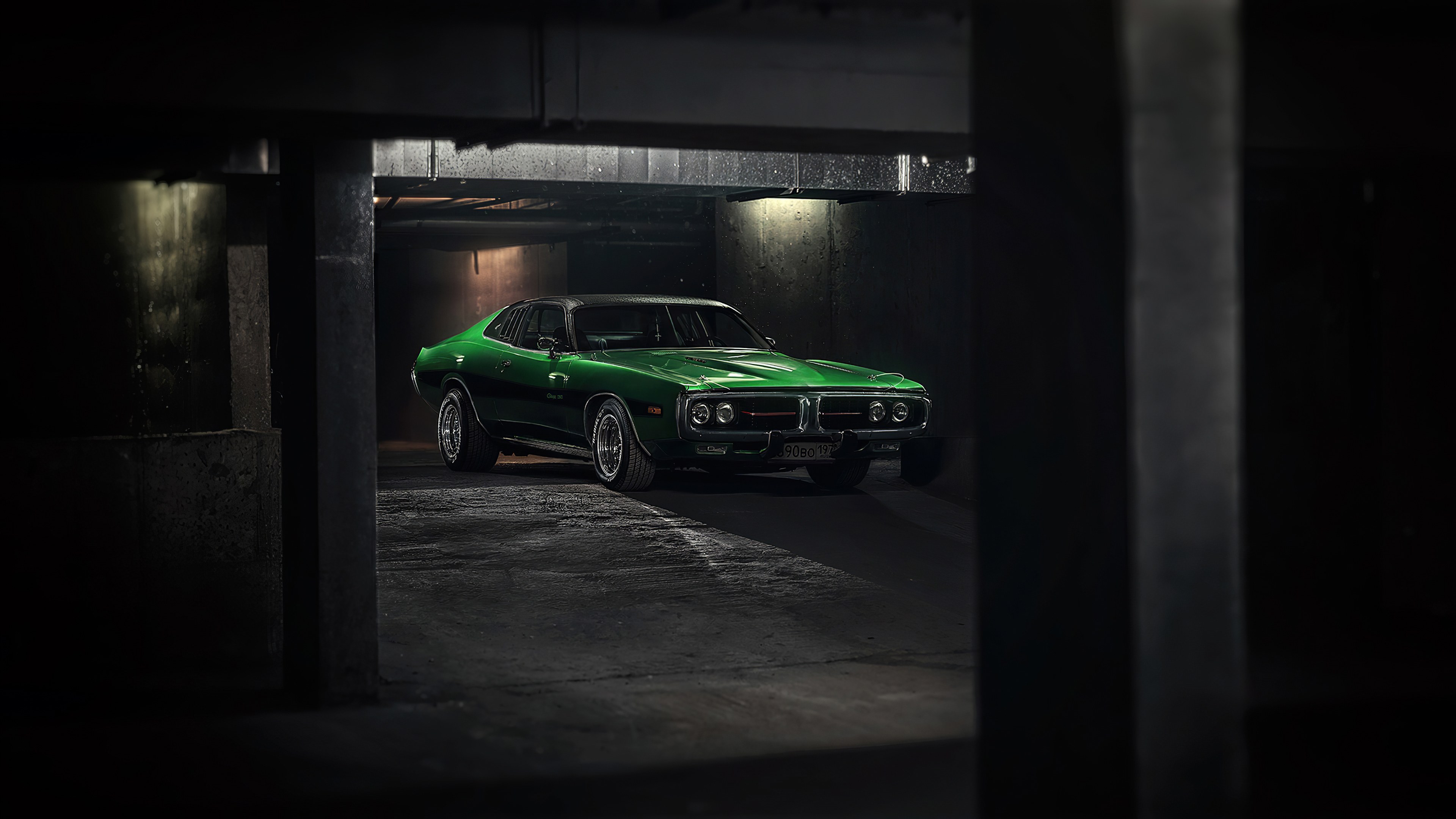 Dodge Charger Muscle Car 4k Hd Cars 4k Wallpapers Images Backgrounds Photos And Pictures