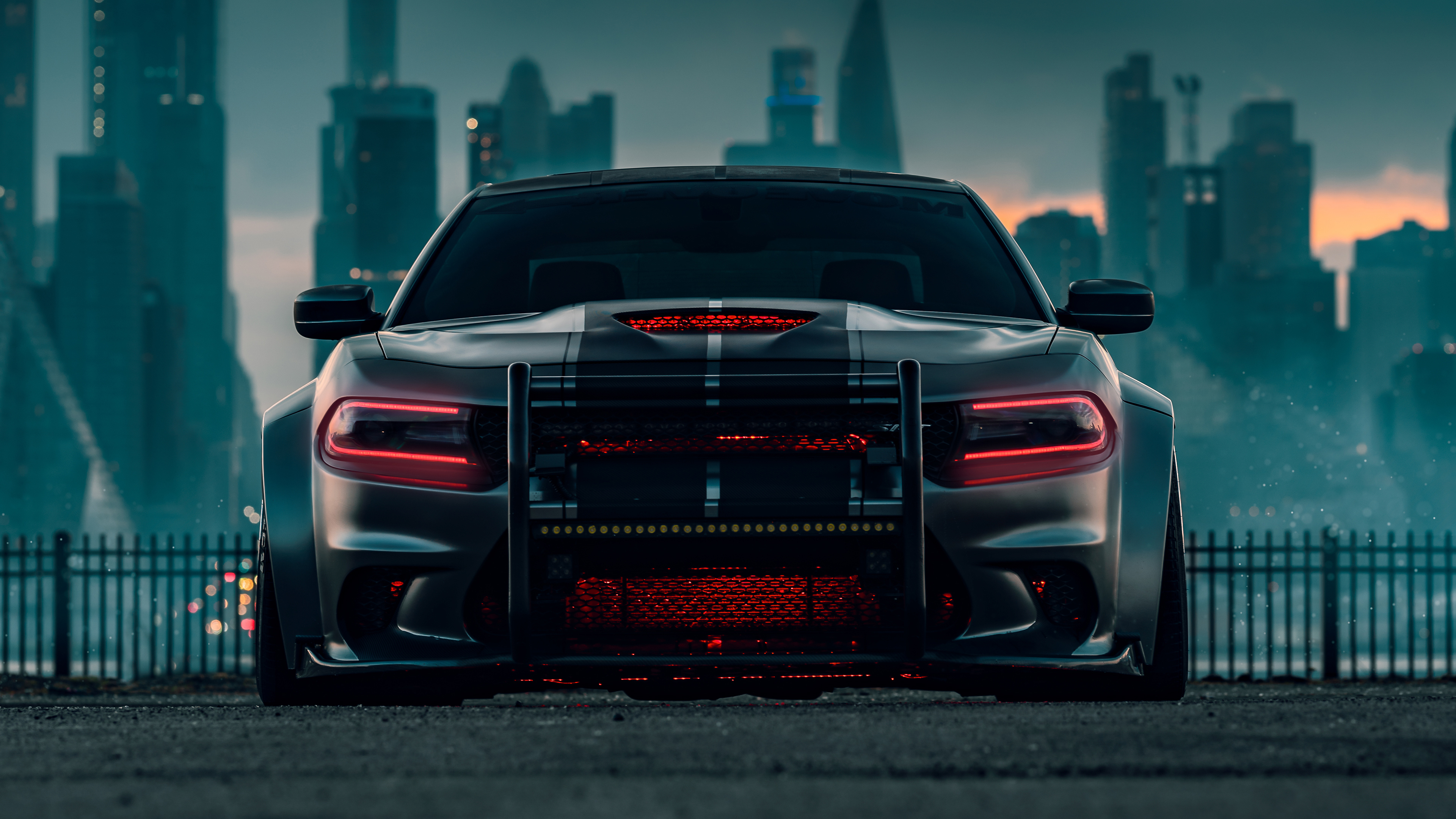 1440x900 Dodge Charger Srt Hellcat 2020 4k 1440x900 Resolution Hd 4k Wallpapers Images Backgrounds Photos And Pictures