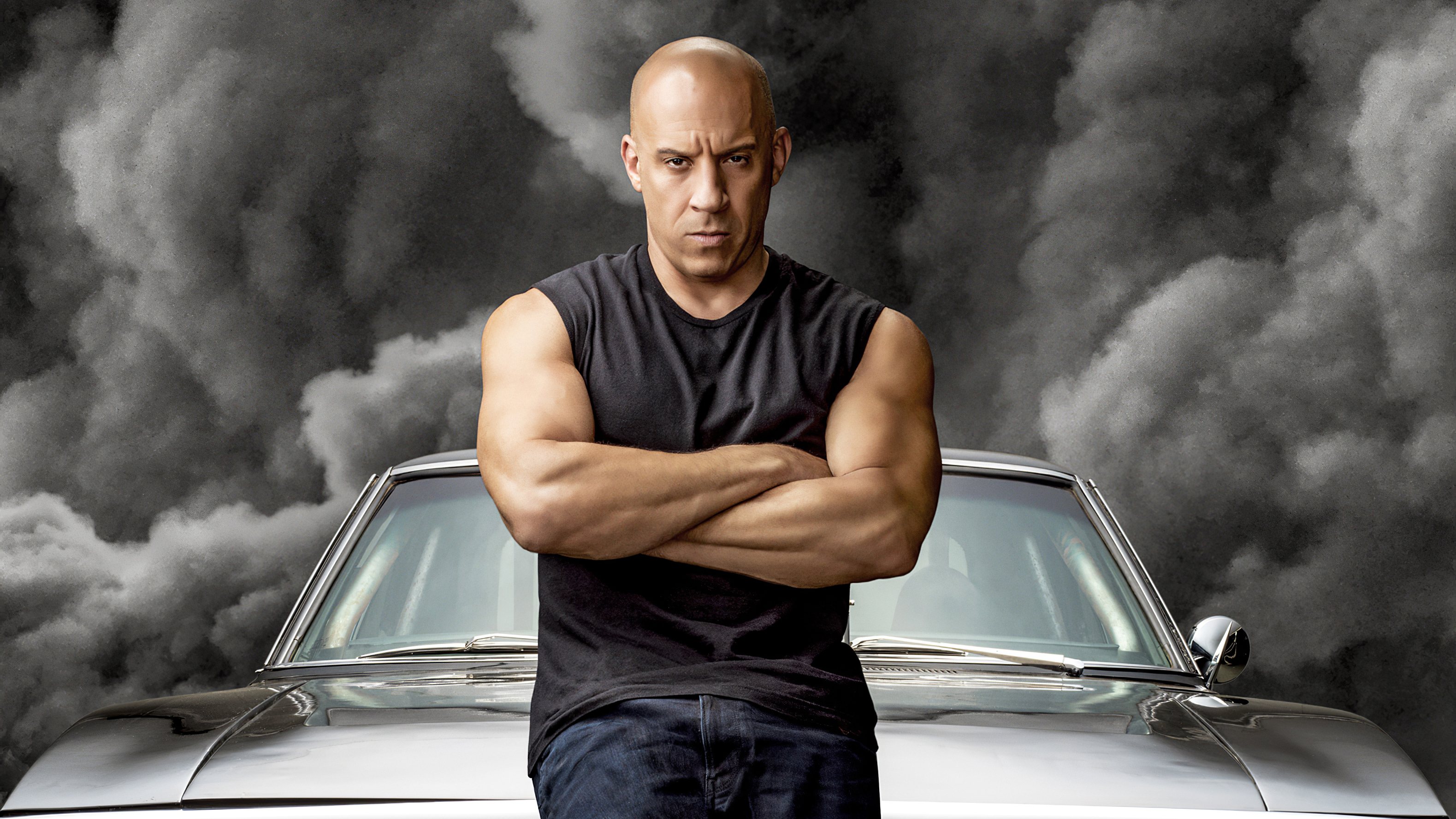 1920x1080 Dominic Toretto In Fast And Furious 9 2020 Movie Laptop