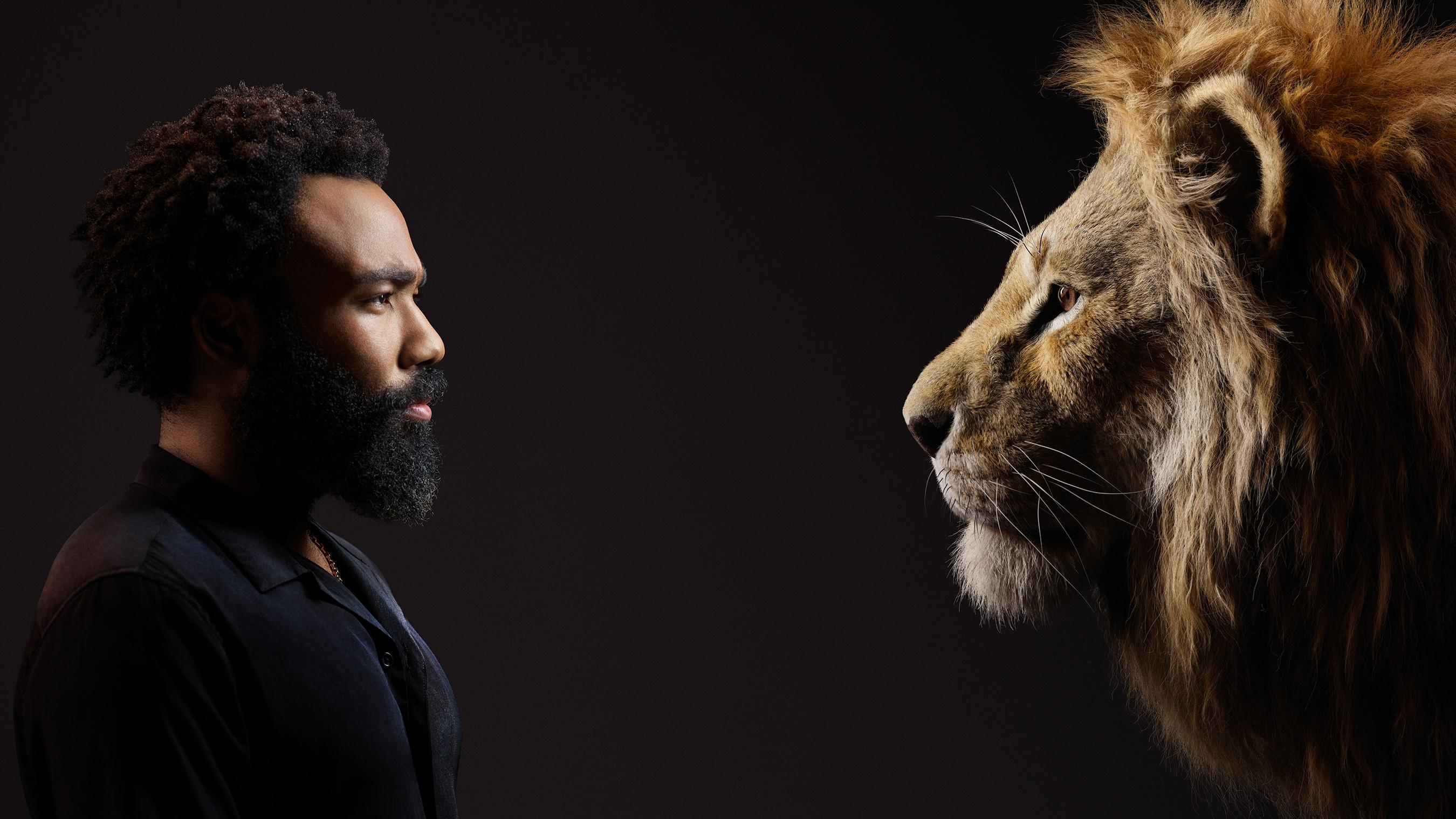 Donald Glover As Simba The Lion King 2019 Hd Movies 4k Wallpapers Images Backgrounds Photos And Pictures