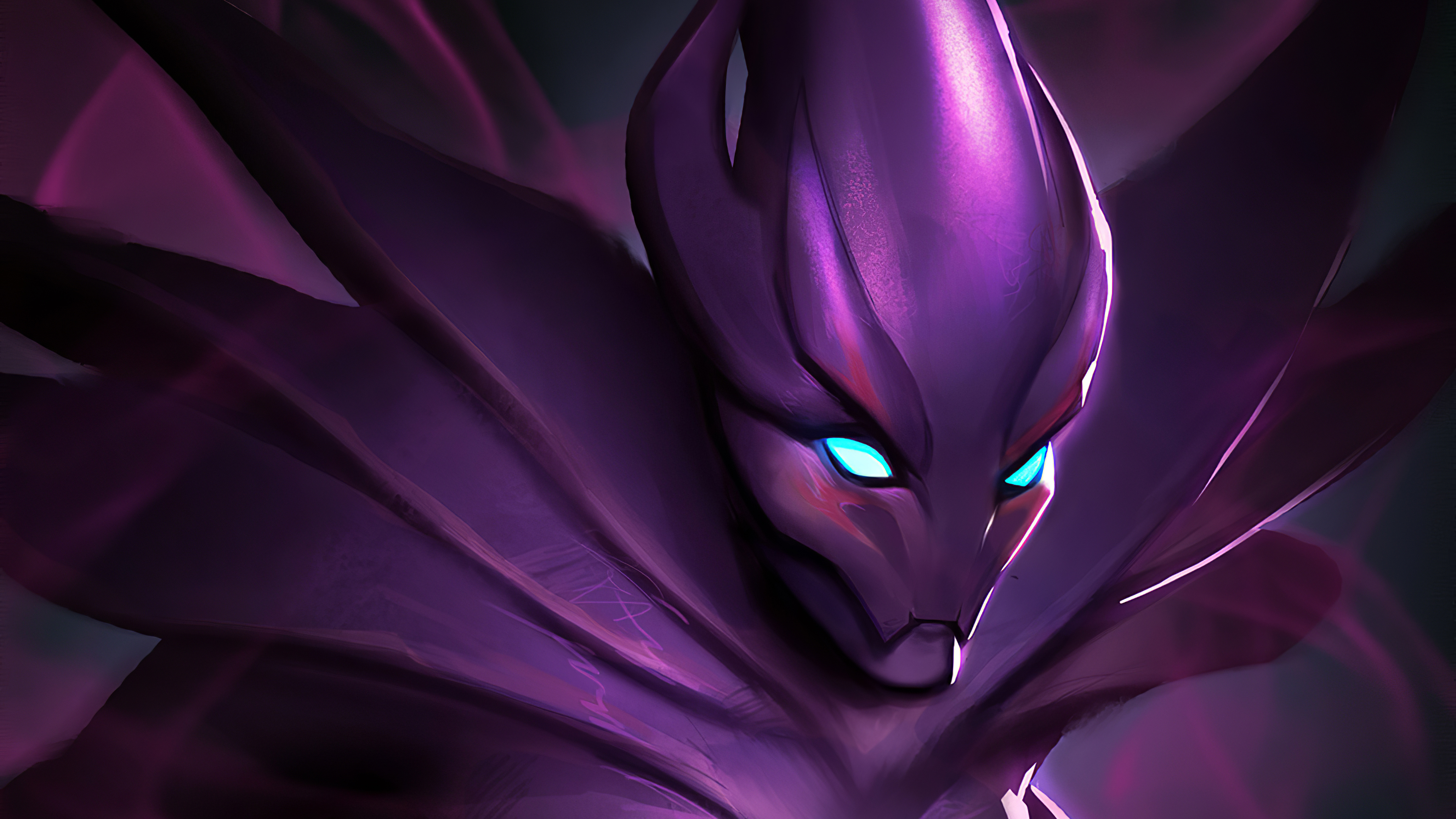 Dota 2 Spectre Fan Art 4k, HD Games, 4k Wallpapers, Images, Backgrounds,  Photos and Pictures