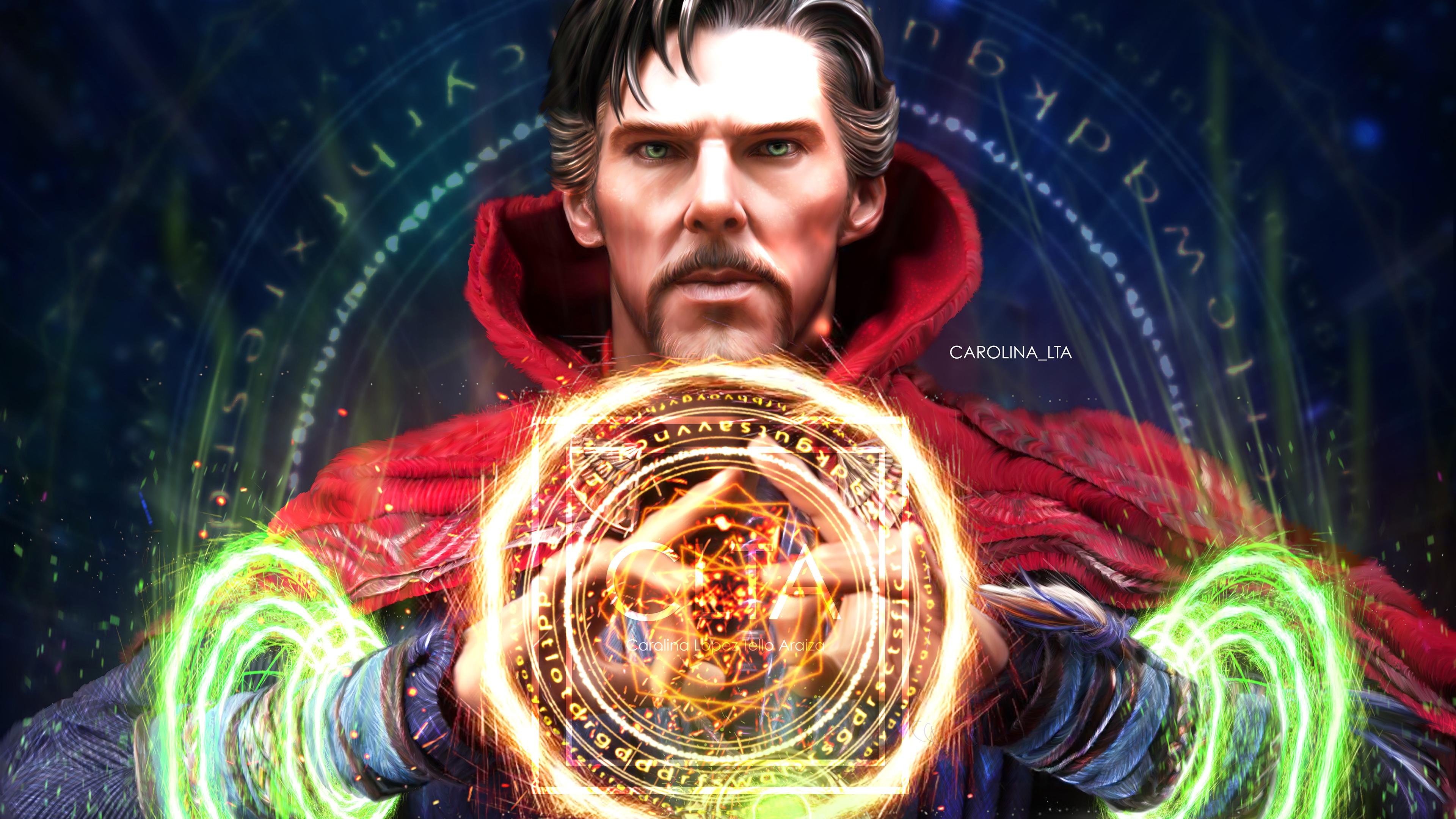 Dr Strange Hd Superheroes 4k Wallpapers Images