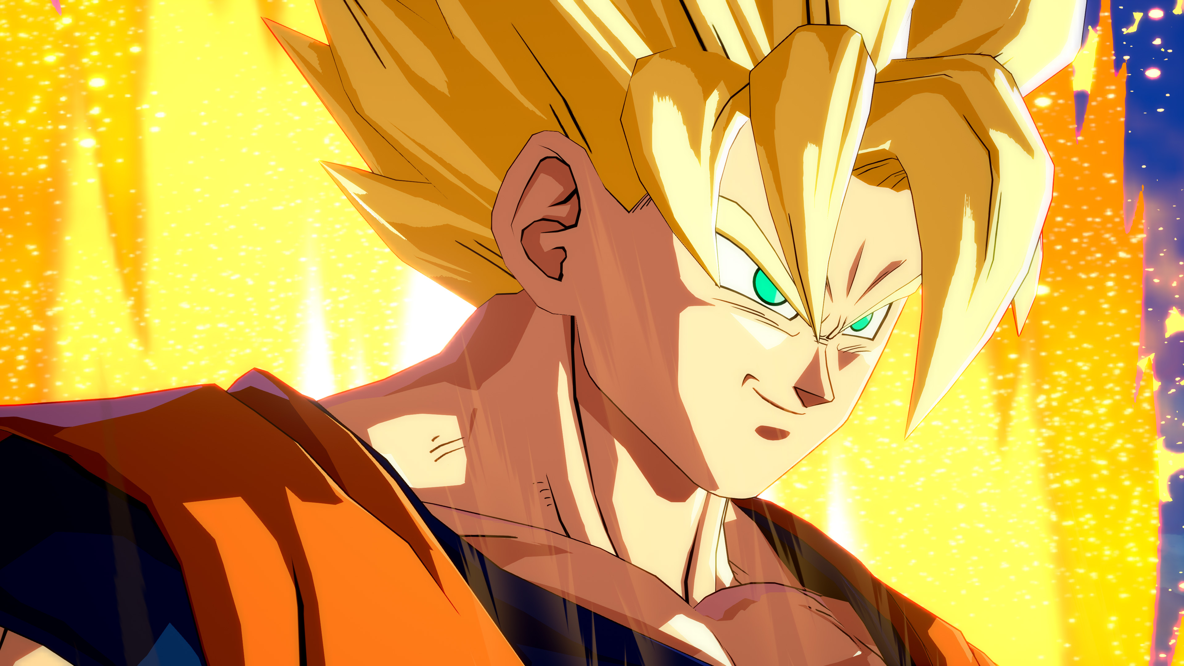 Dragon Ball Fighter Z 4k, HD Games, 4k Wallpapers, Images ...