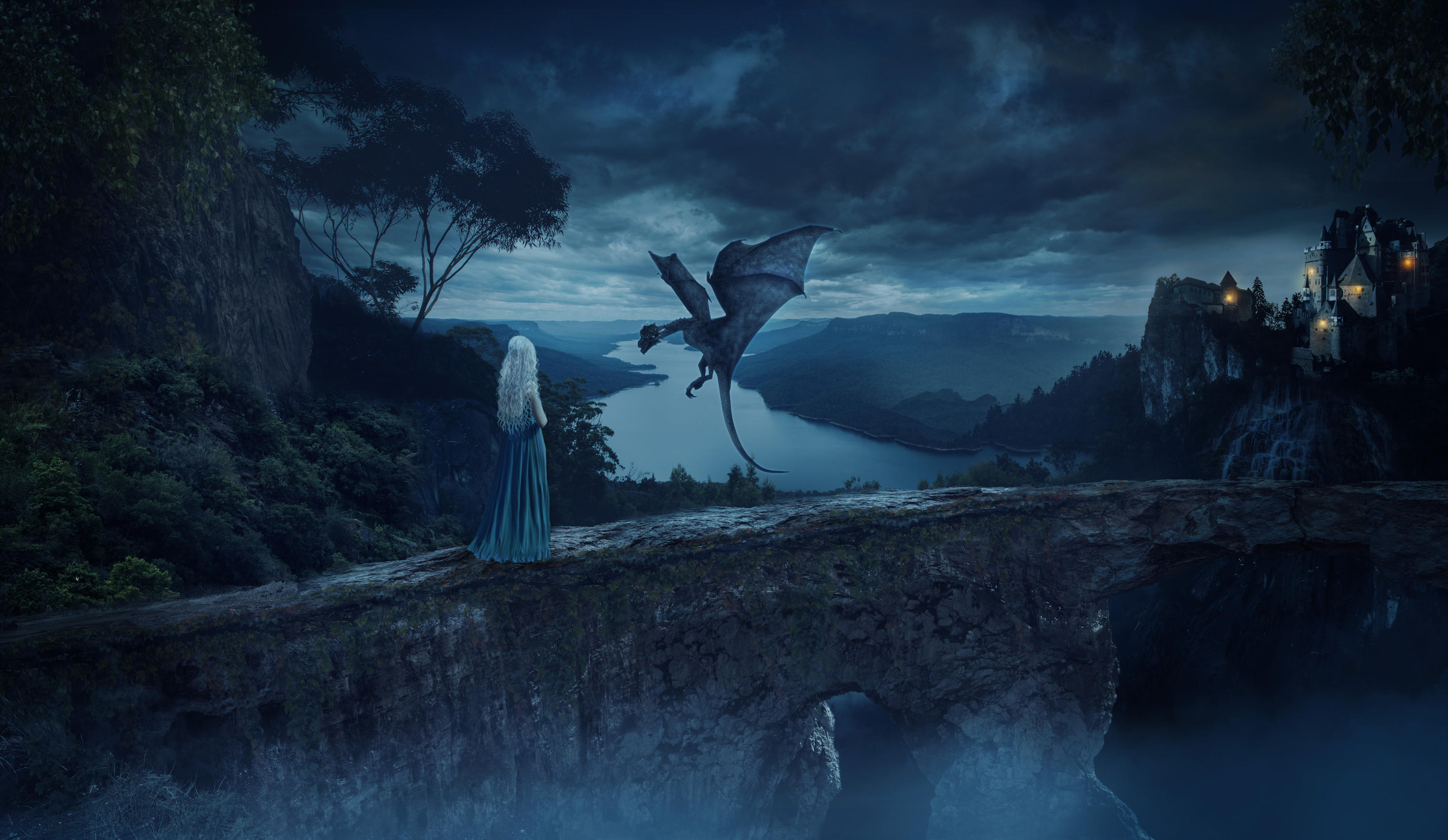 Dragons Mother Game Of Thrones Hd Tv Shows 4k Wallpapers