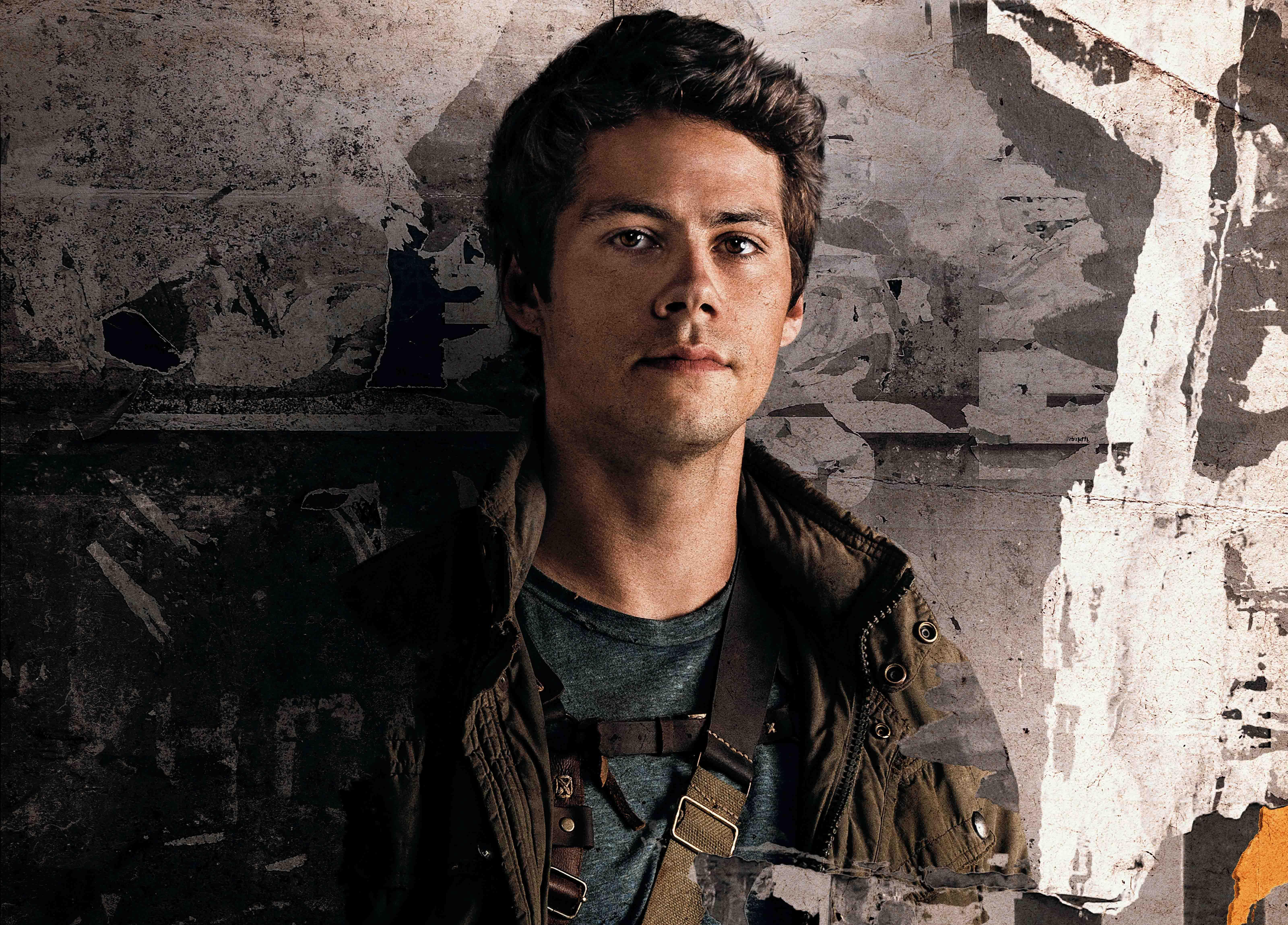 Dylan O Brien In Maze Runner The Death Cure 2018 Hd Movies 4k Wallpapers Images Backgrounds Photos And Pictures