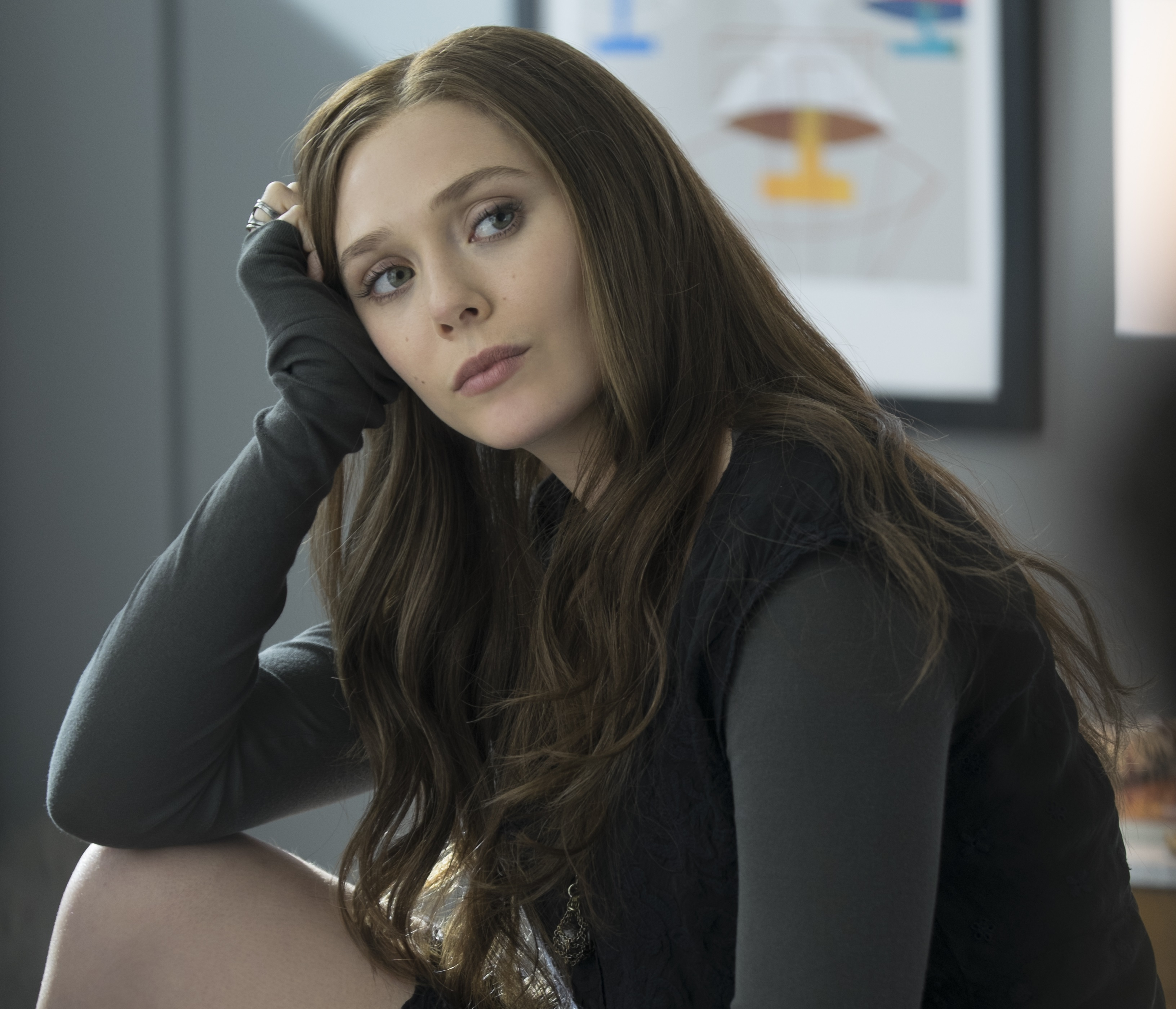 Elizabeth Olsen As Scarlet Witch Hd Movies 4k Wallpapers Images