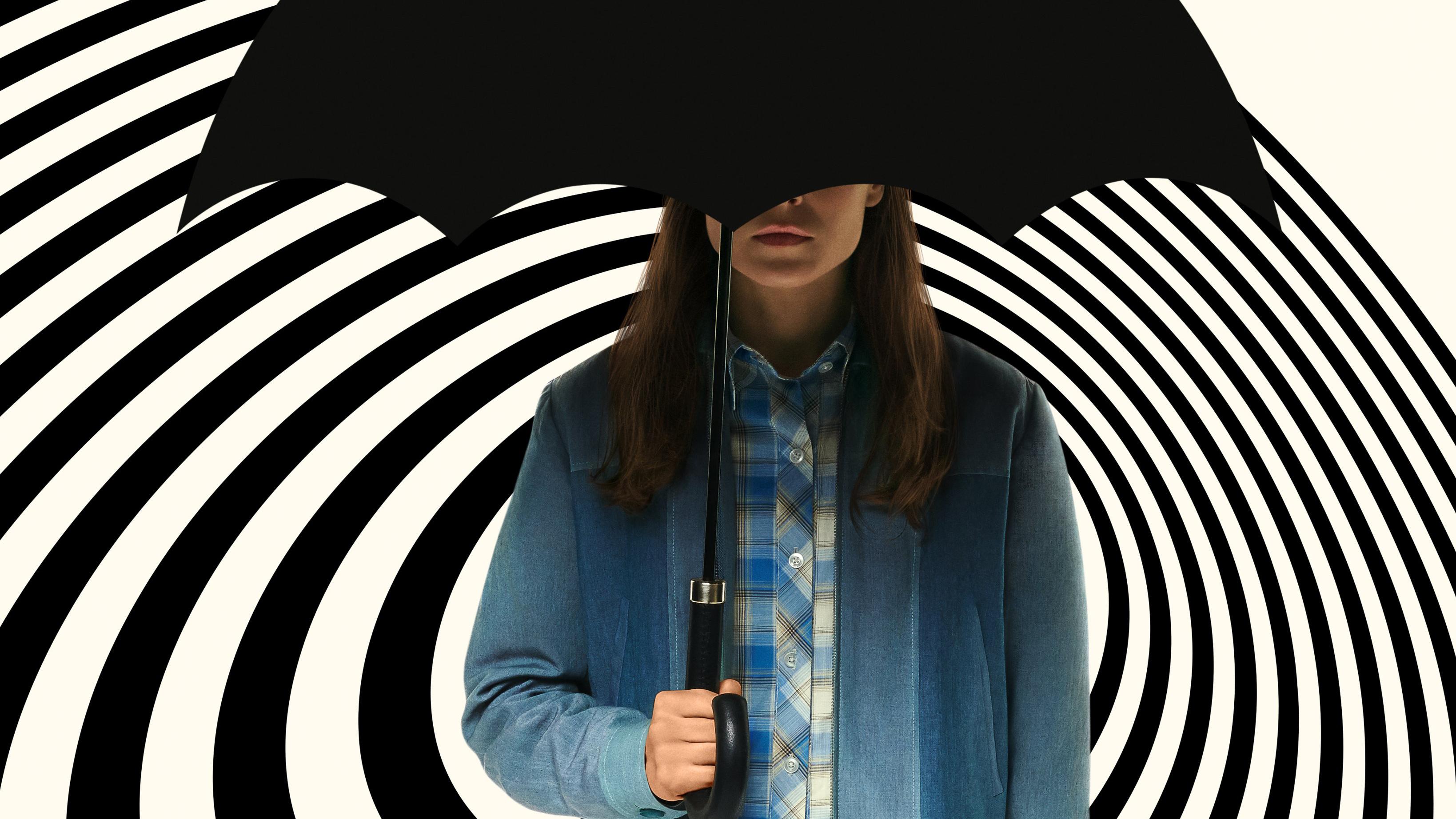 1920x1080 Ellen Page As Vanya Hargreeves The Umbrella ...