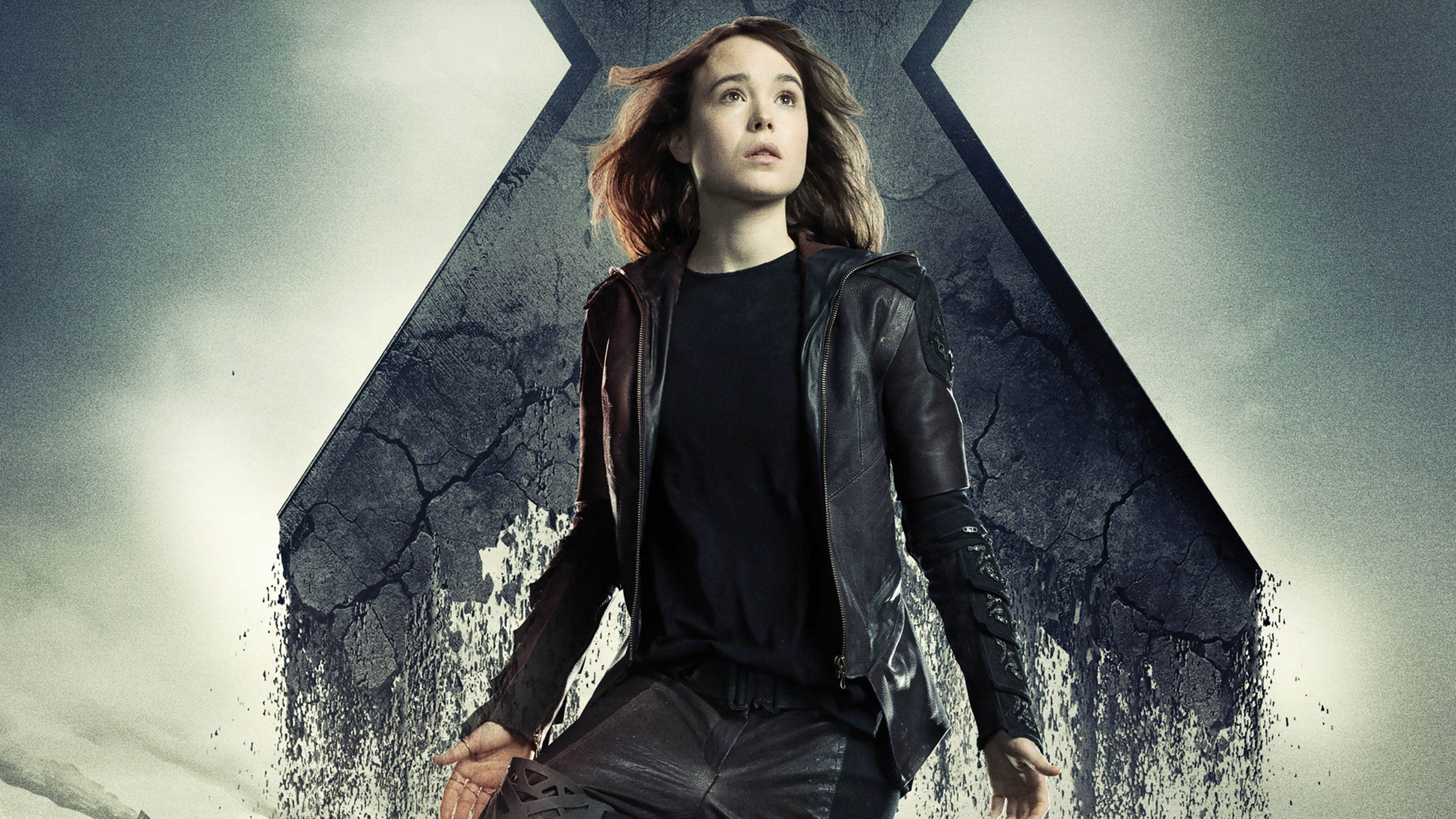 Ellen Page X Men Days Of Future Past Hd Movies 4k Wallpapers