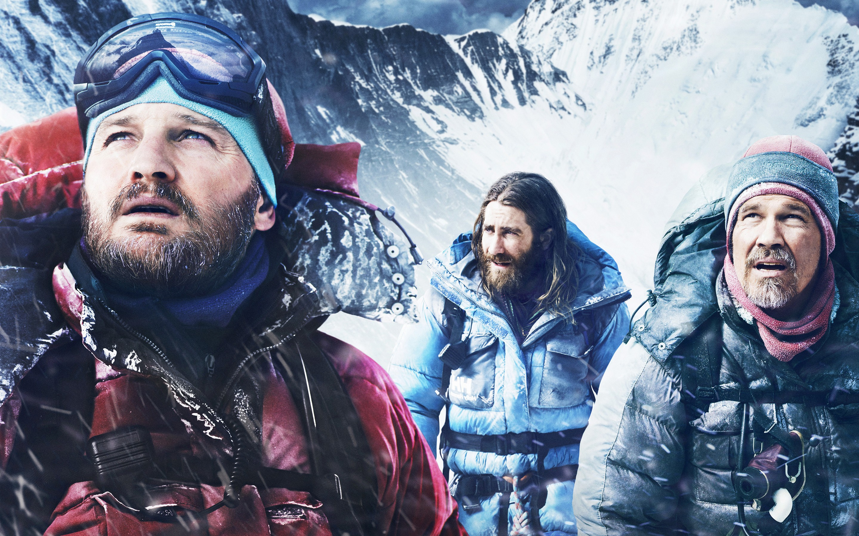 Everest Movie Hd Movies 4k Wallpapers Images Backgrounds Photos And Pictures