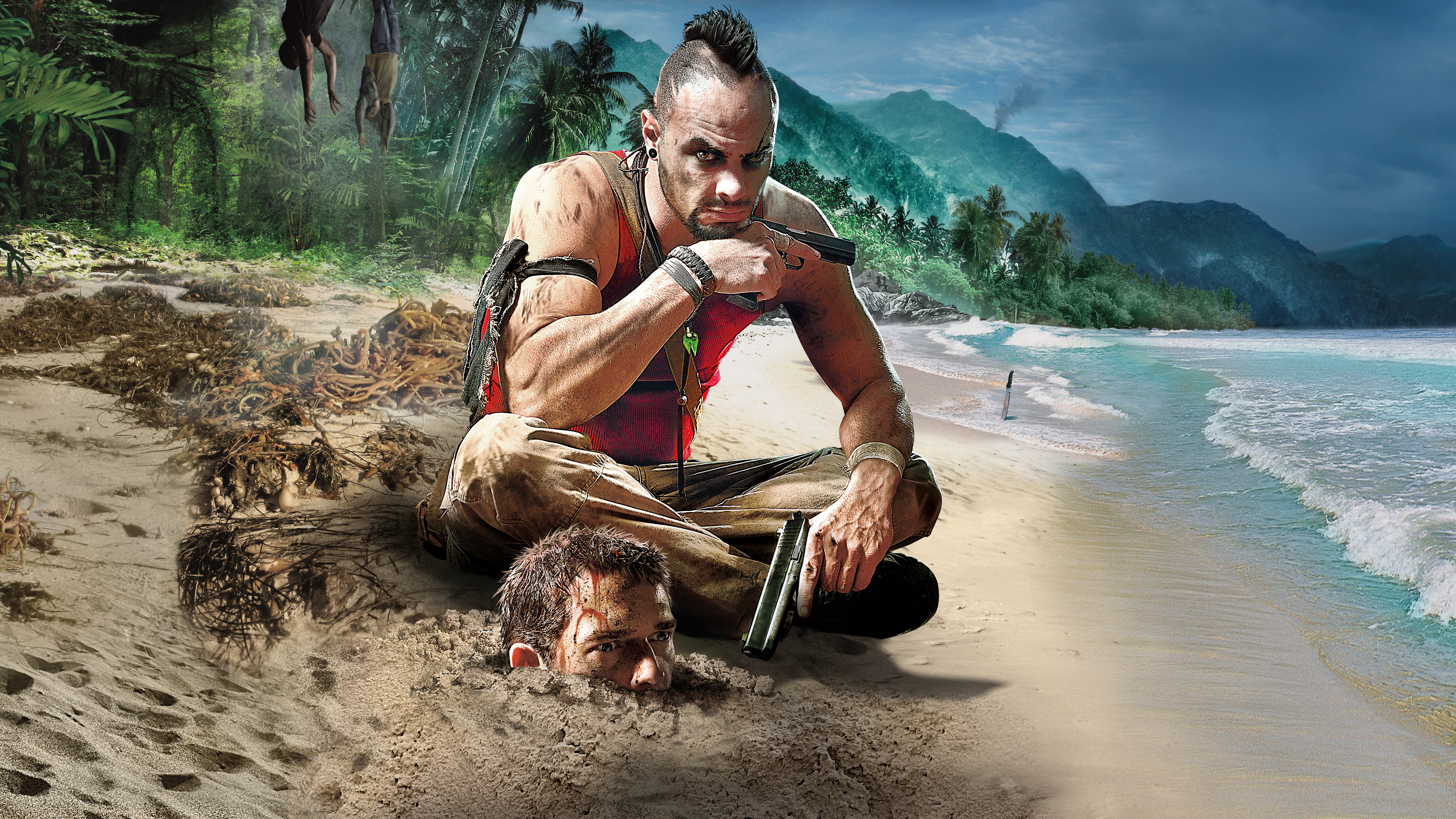 1920x1080 Far Cry 3 5k Laptop Full Hd 1080p Hd 4k Wallpapers Images Backgrounds Photos And Pictures
