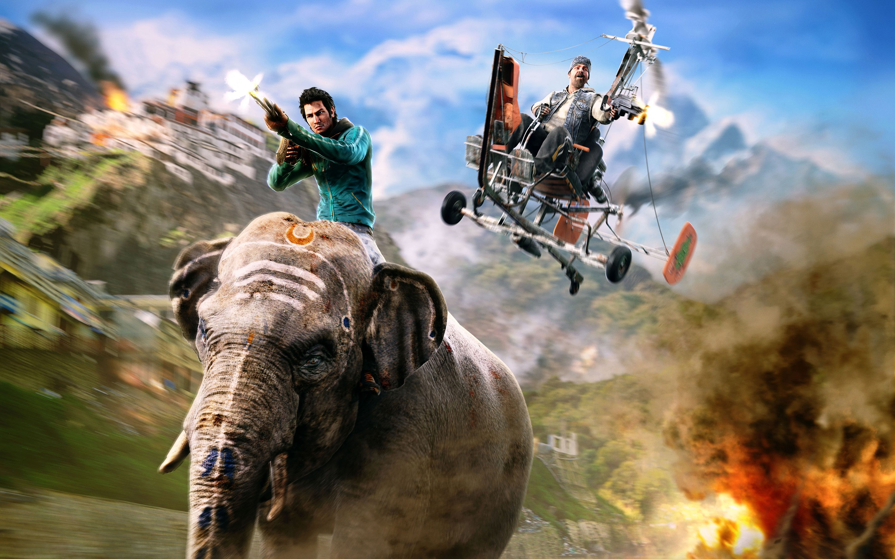 1280x1024 Far Cry 4 Hd 1280x1024 Resolution Hd 4k Wallpapers Images Backgrounds Photos And Pictures