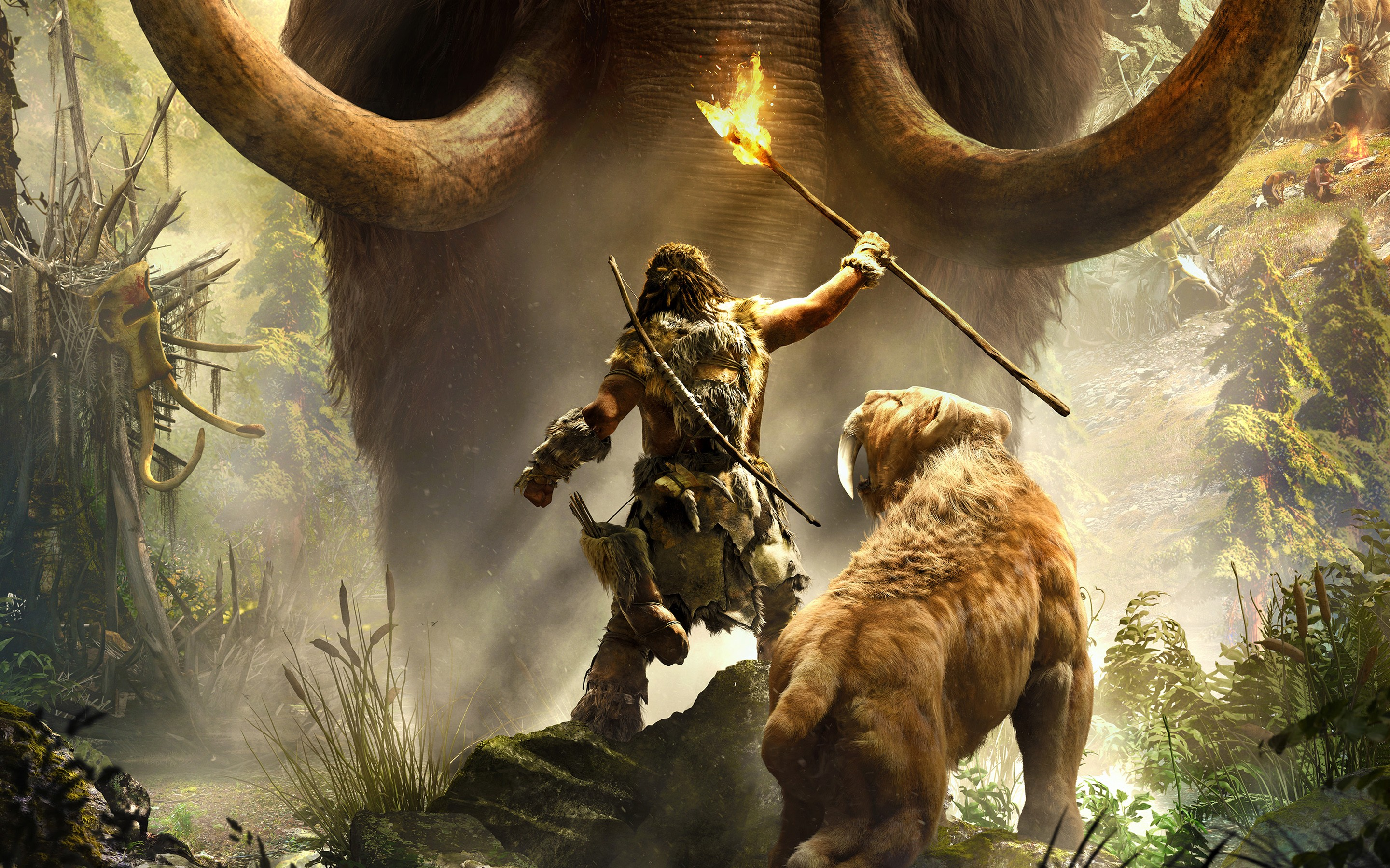 1920x1200 Far Cry Primal 1080p Resolution Hd 4k Wallpapers Images