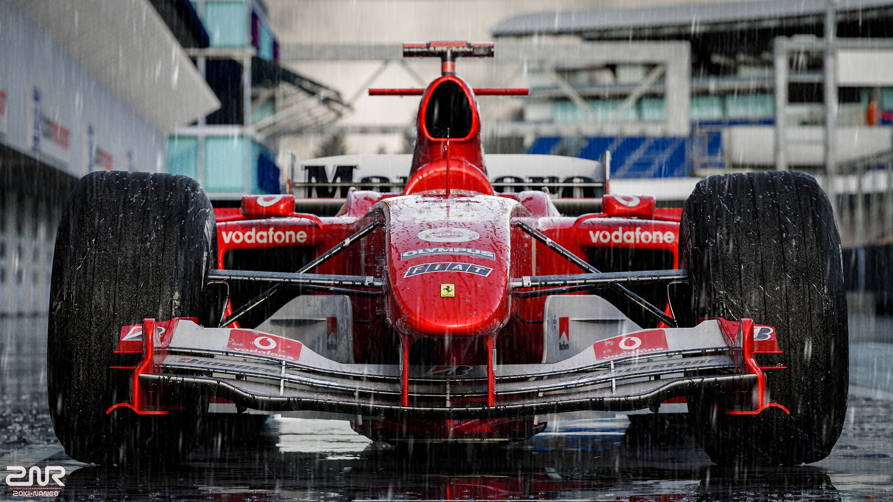 Ferrari F2004 Hd Cars 4k Wallpapers Images Backgrounds Photos And Pictures