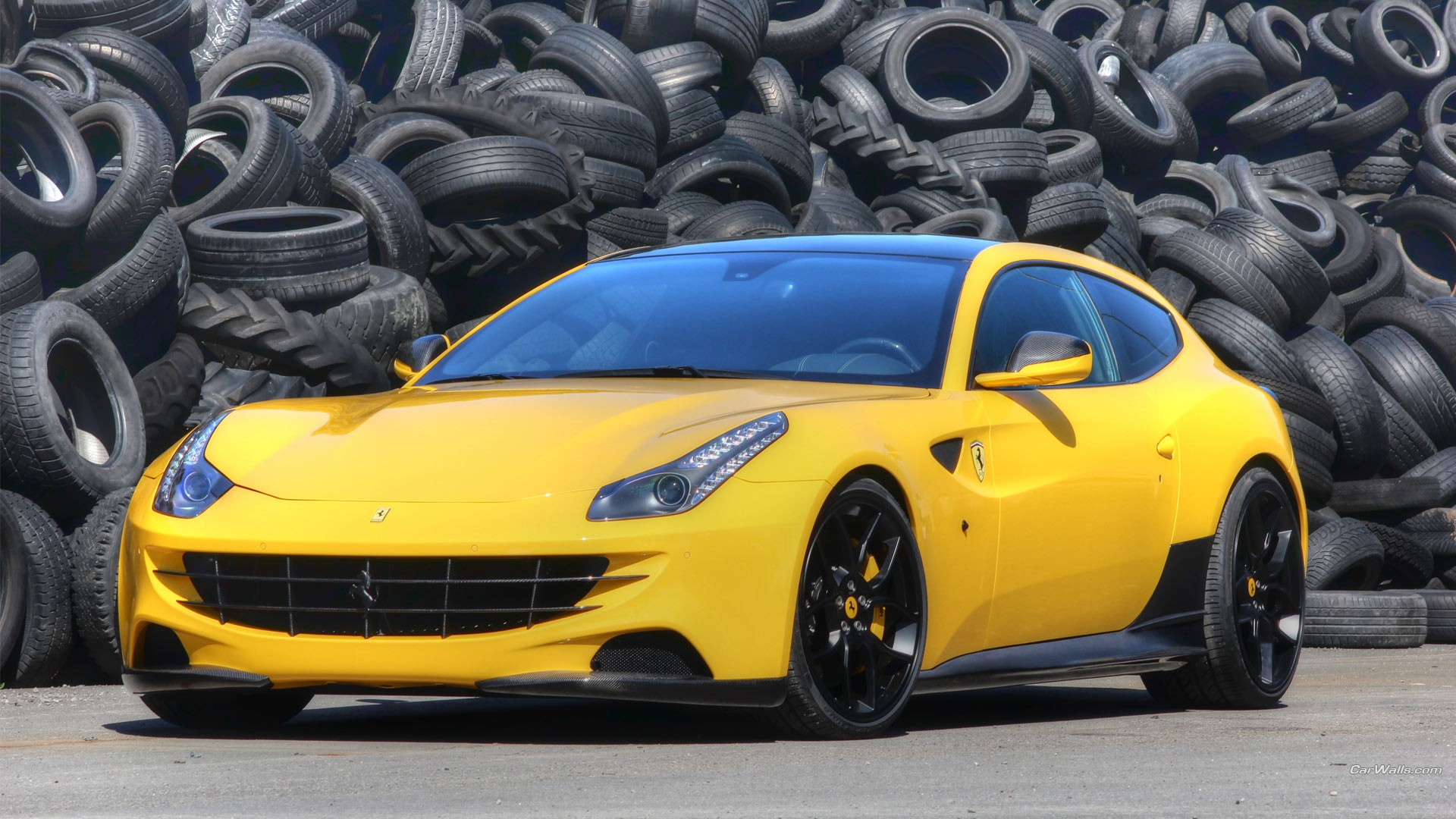 1024x768 Ferrari Ff 2016 1024x768 Resolution Hd 4k Wallpapers Images Backgrounds Photos And Pictures