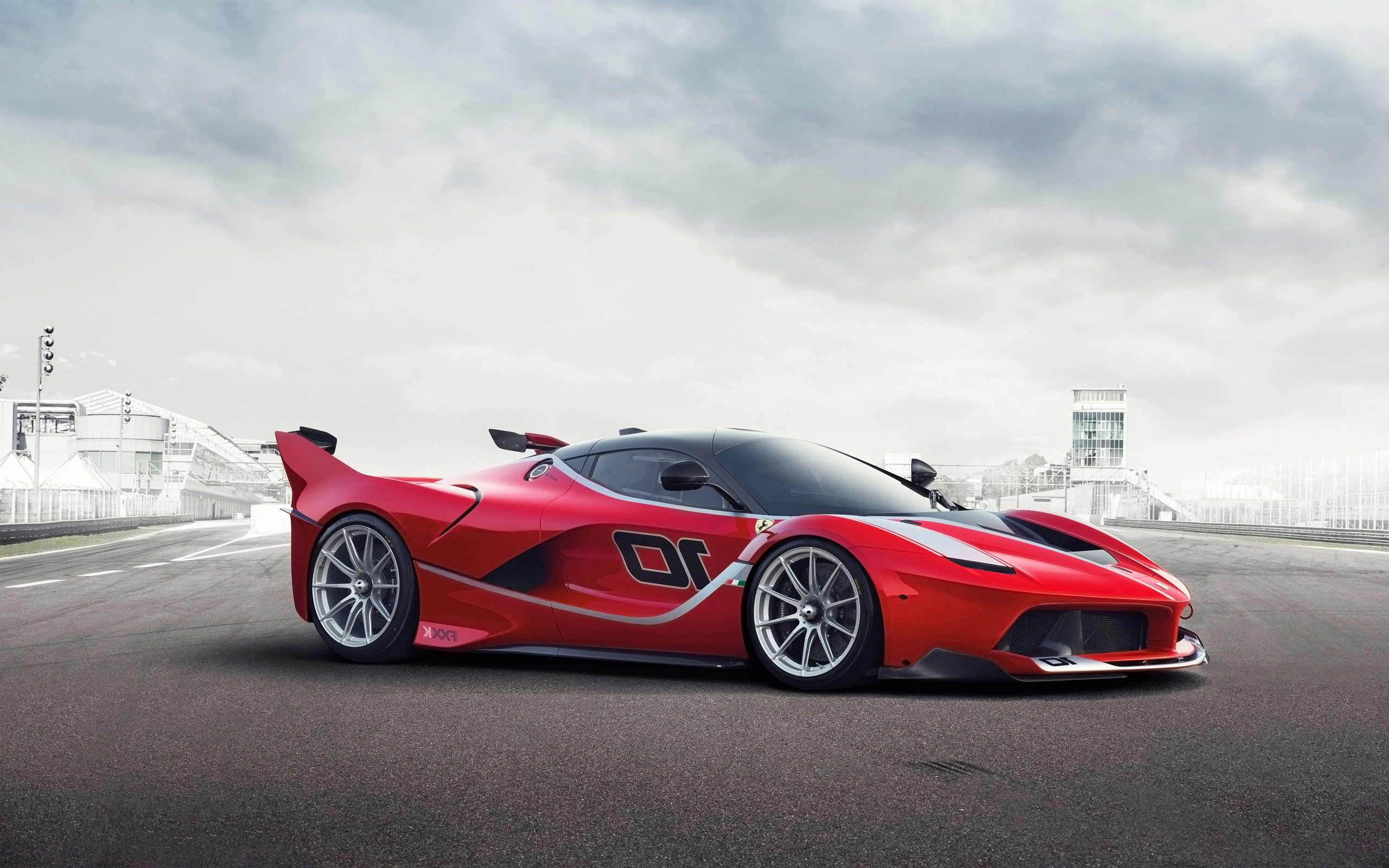 Ferrari Fxx K Hd Cars 4k Wallpapers Images Backgrounds Photos And Pictures