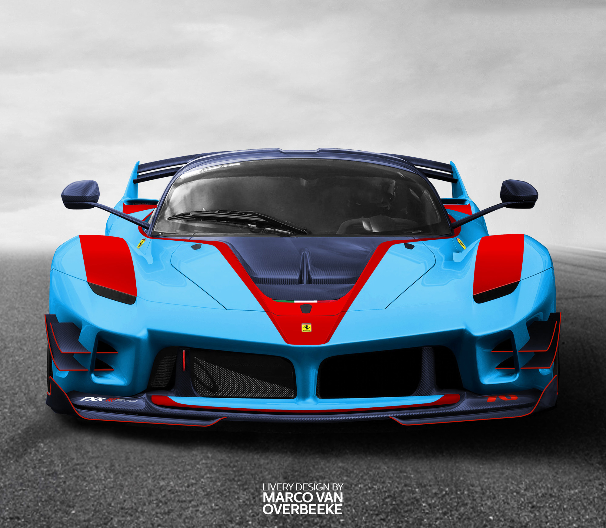 1440x900 Ferrari Laferrari Fxx K Evo 1440x900 Resolution Hd 4k Wallpapers Images Backgrounds Photos And Pictures