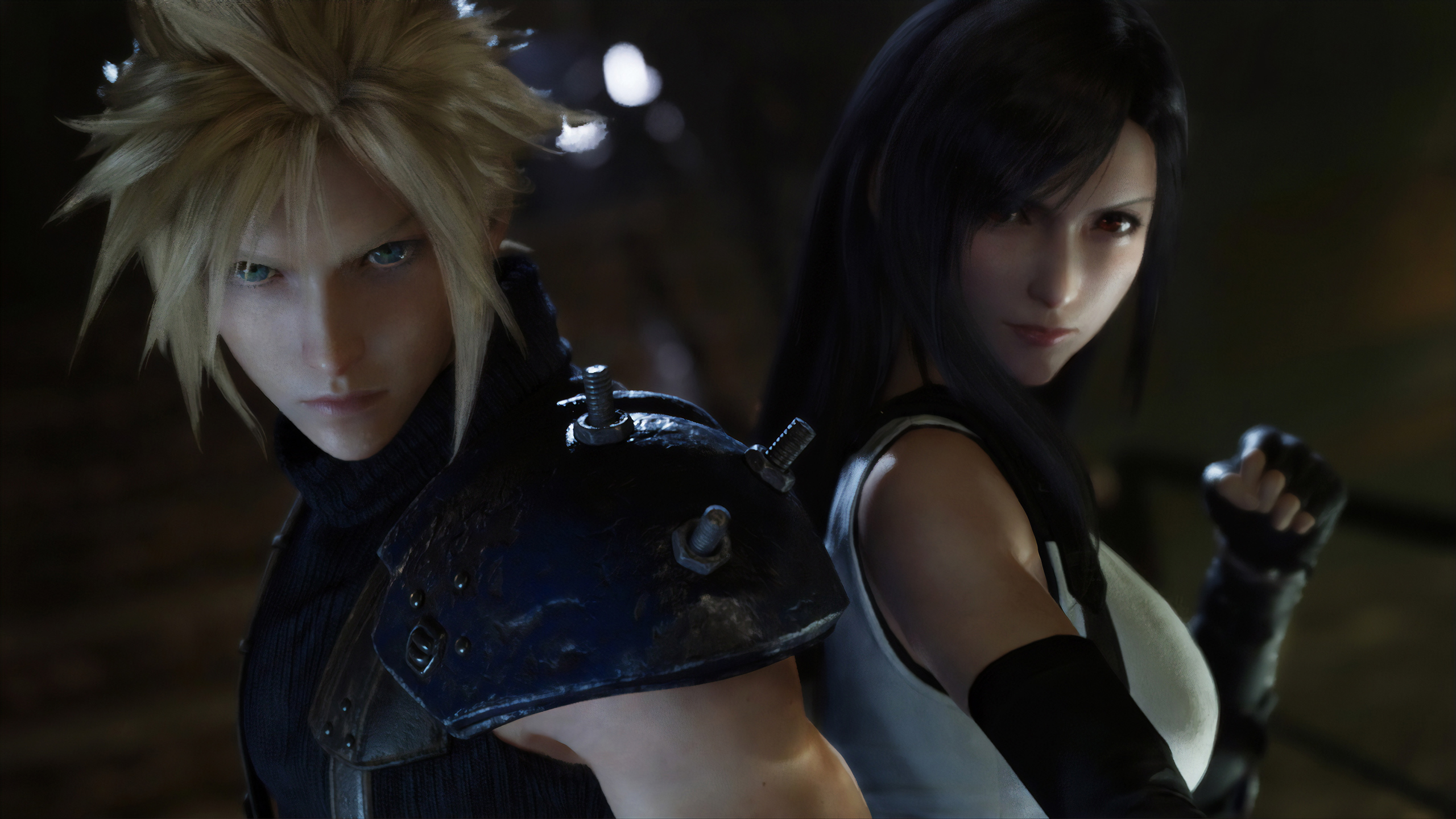 Final Fantasy Vii Remake 2019 Hd Games 4k Wallpapers Images Backgrounds Photos And Pictures
