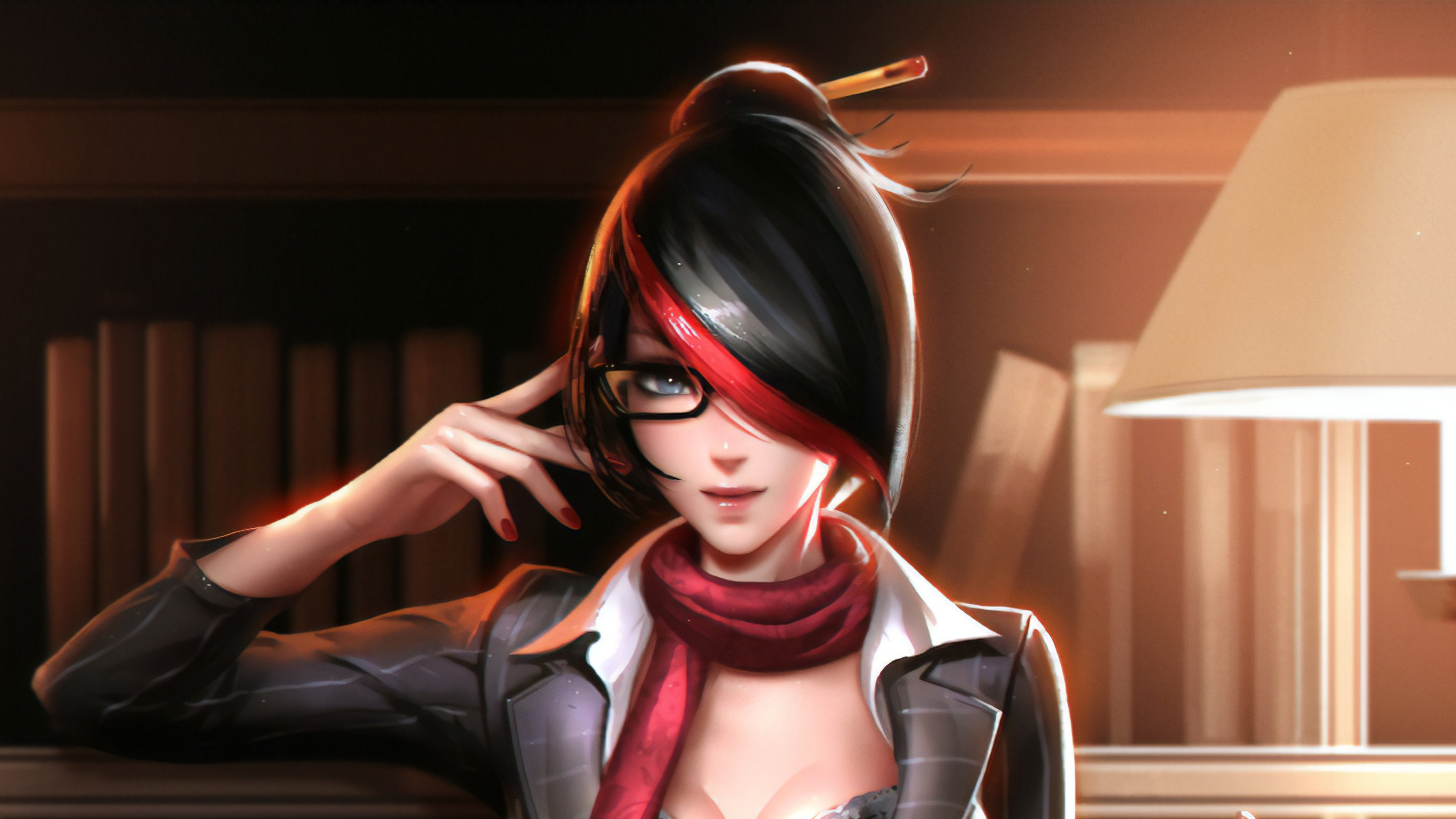 Fiora League Of Legends Fanart Hd Games 4k Wallpapers Images