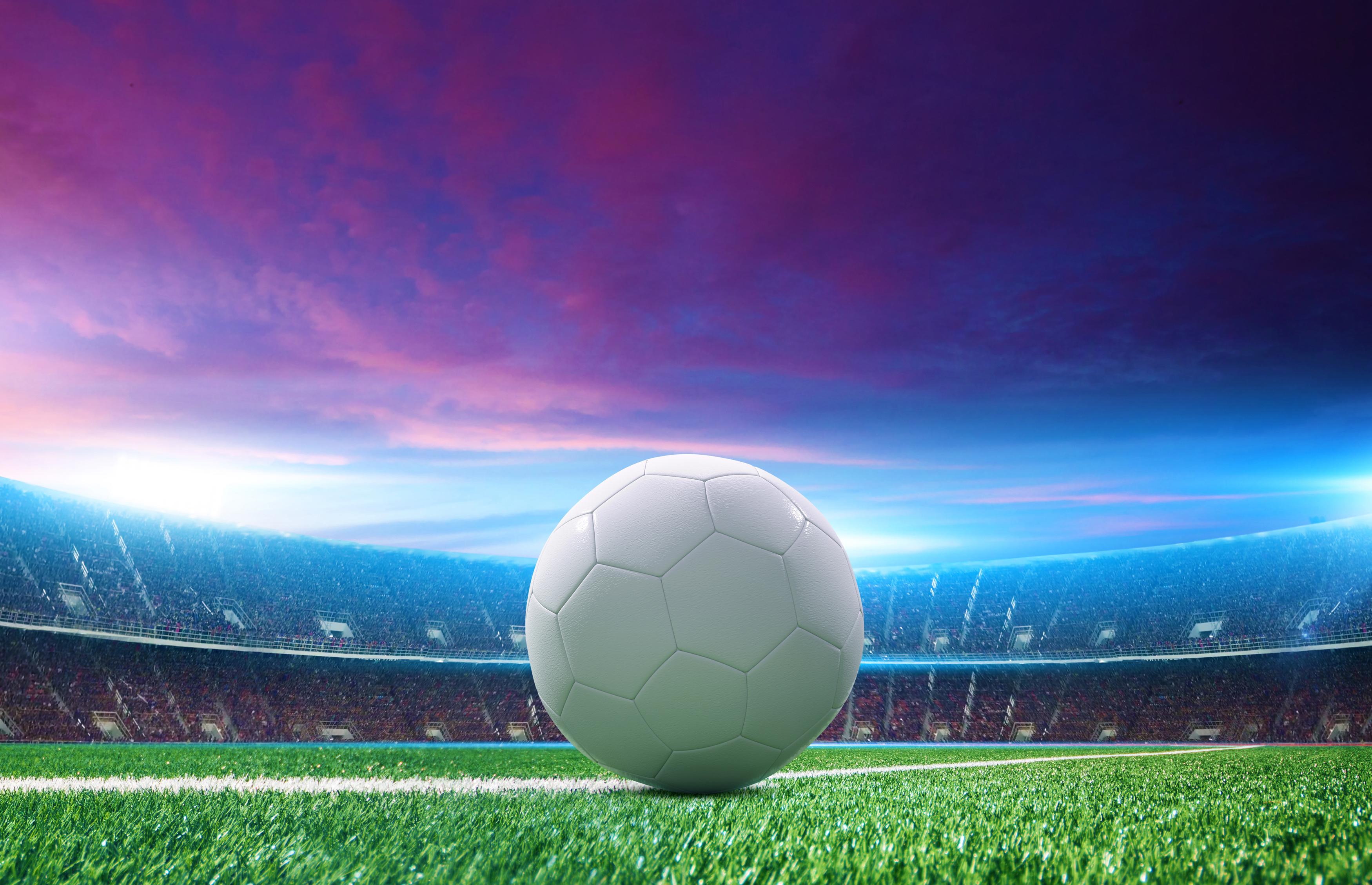 Football Stadium 4k, HD Sports, 4k Wallpapers, Images ...
