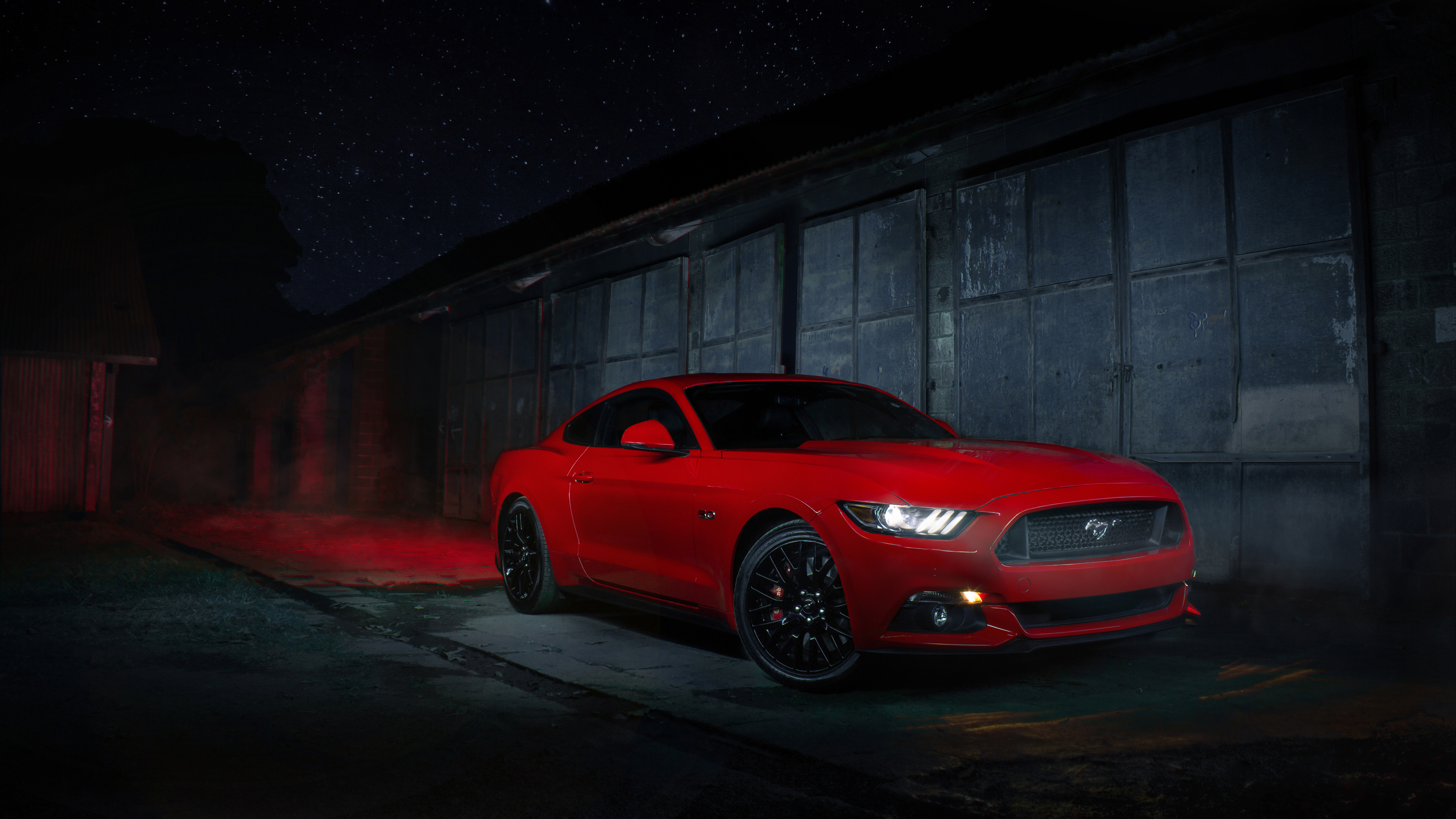 2560x1440 Ford Mustang 4k 1440p Resolution Hd 4k Wallpapers Images Backgrounds Photos And Pictures