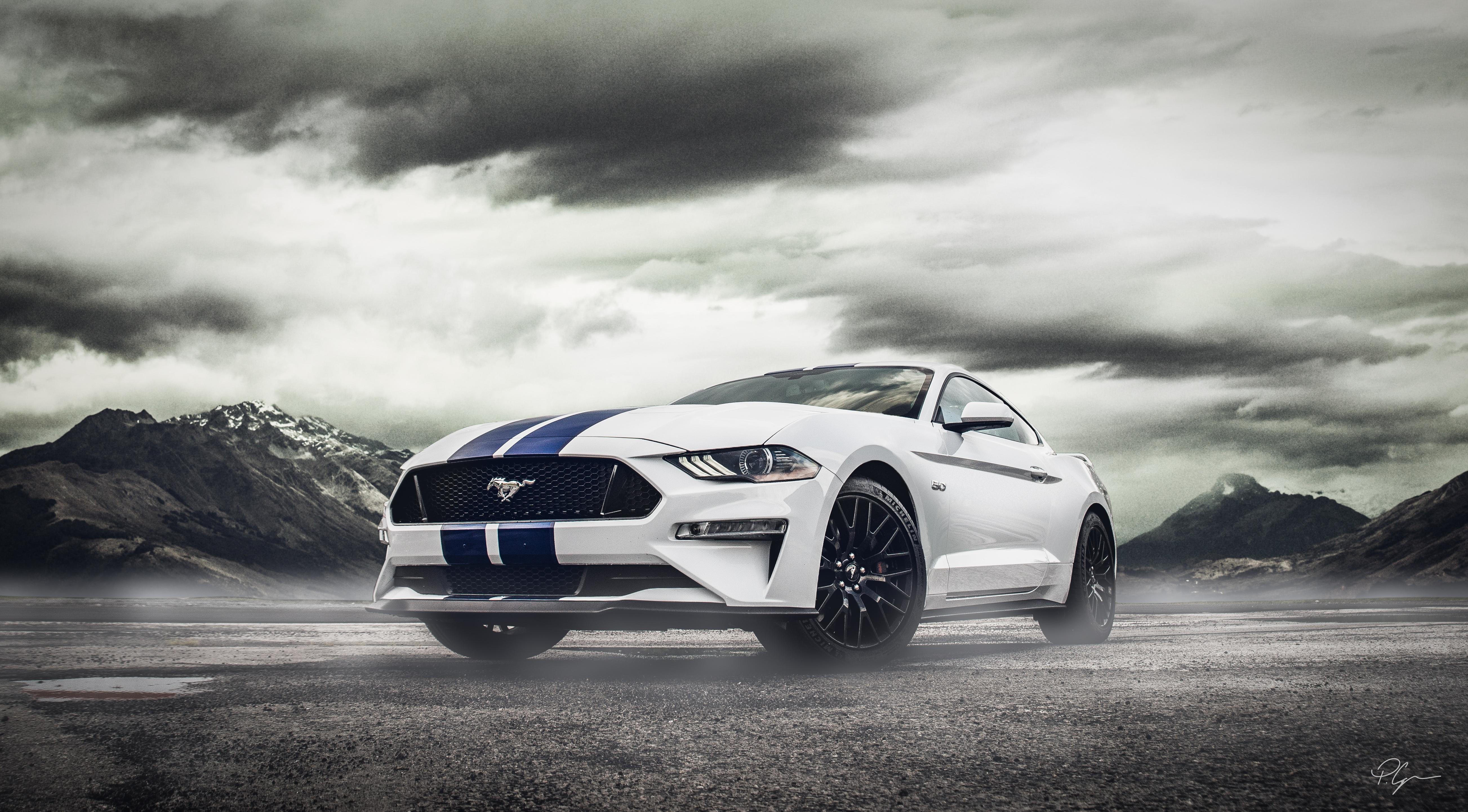 1366x768 Ford Mustang 5k New 1366x768 Resolution HD 4k ...