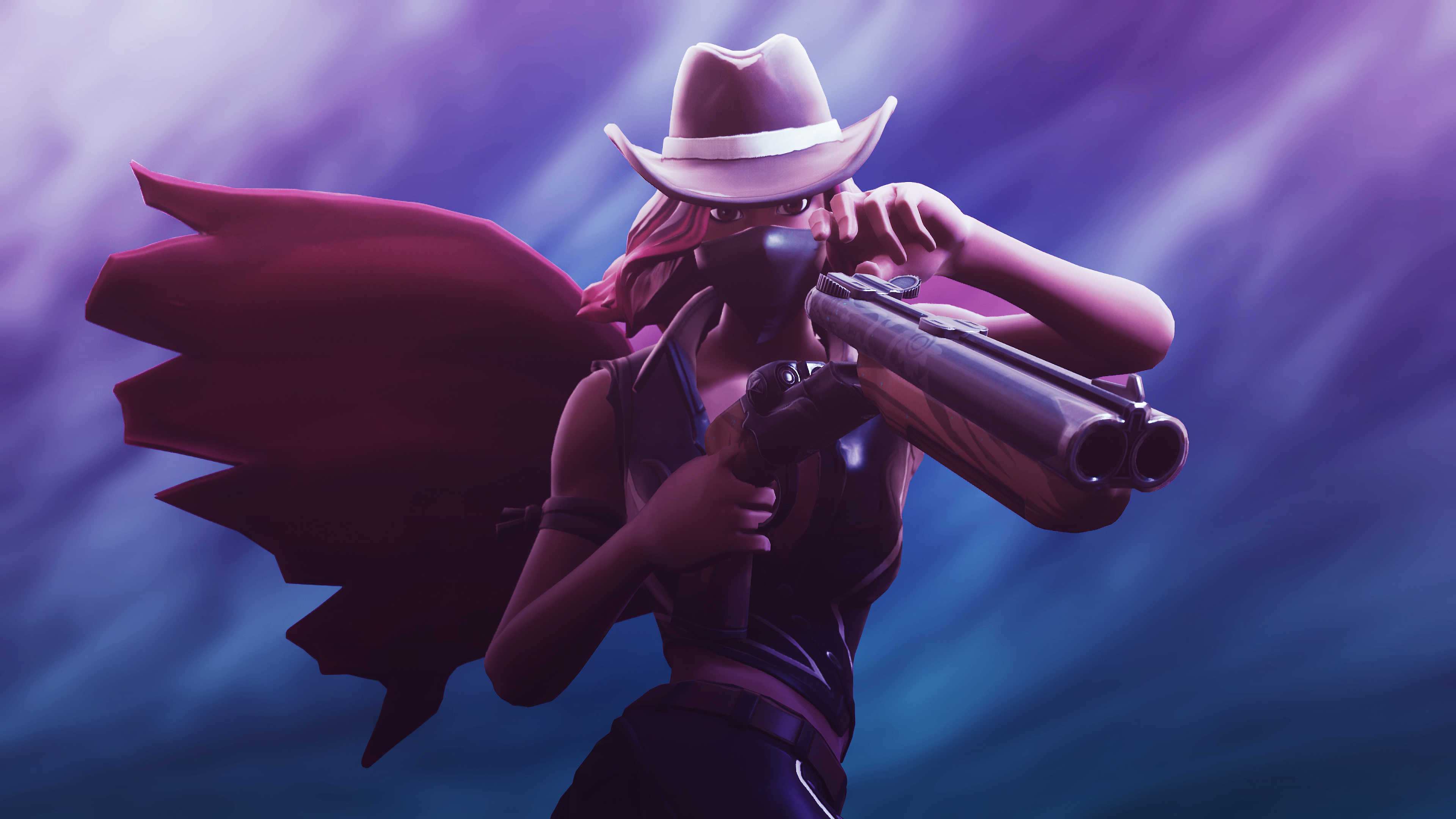 1366x768 Fornite Girl 1366x768 Resolution Hd 4k Wallpapers