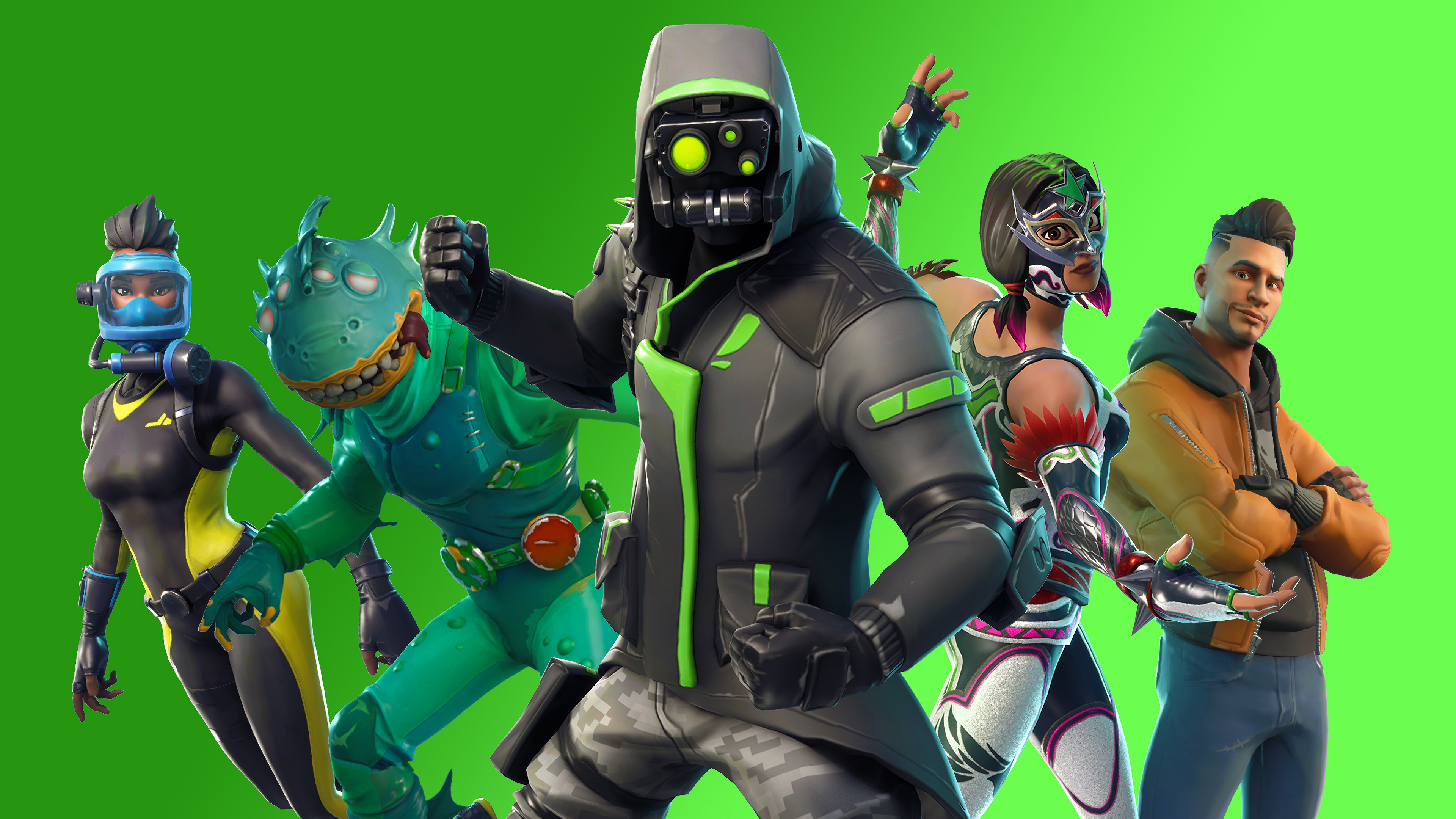 Fortnite Battle Royale Season 6 Hd Games 4k Wallpapers Images Backgrounds Photos And Pictures