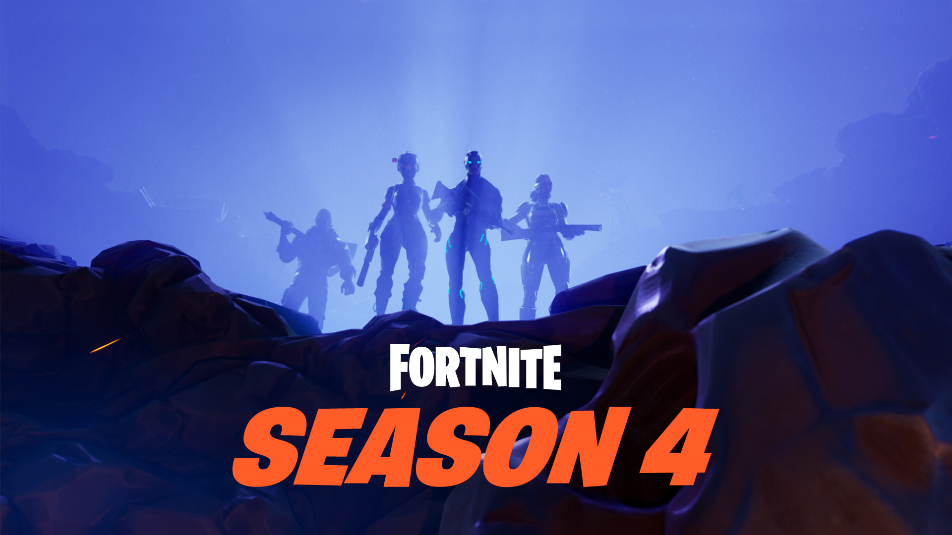 Fortnite Season 4 Hd Games 4k Wallpapers Images Backgrounds Photos And Pictures