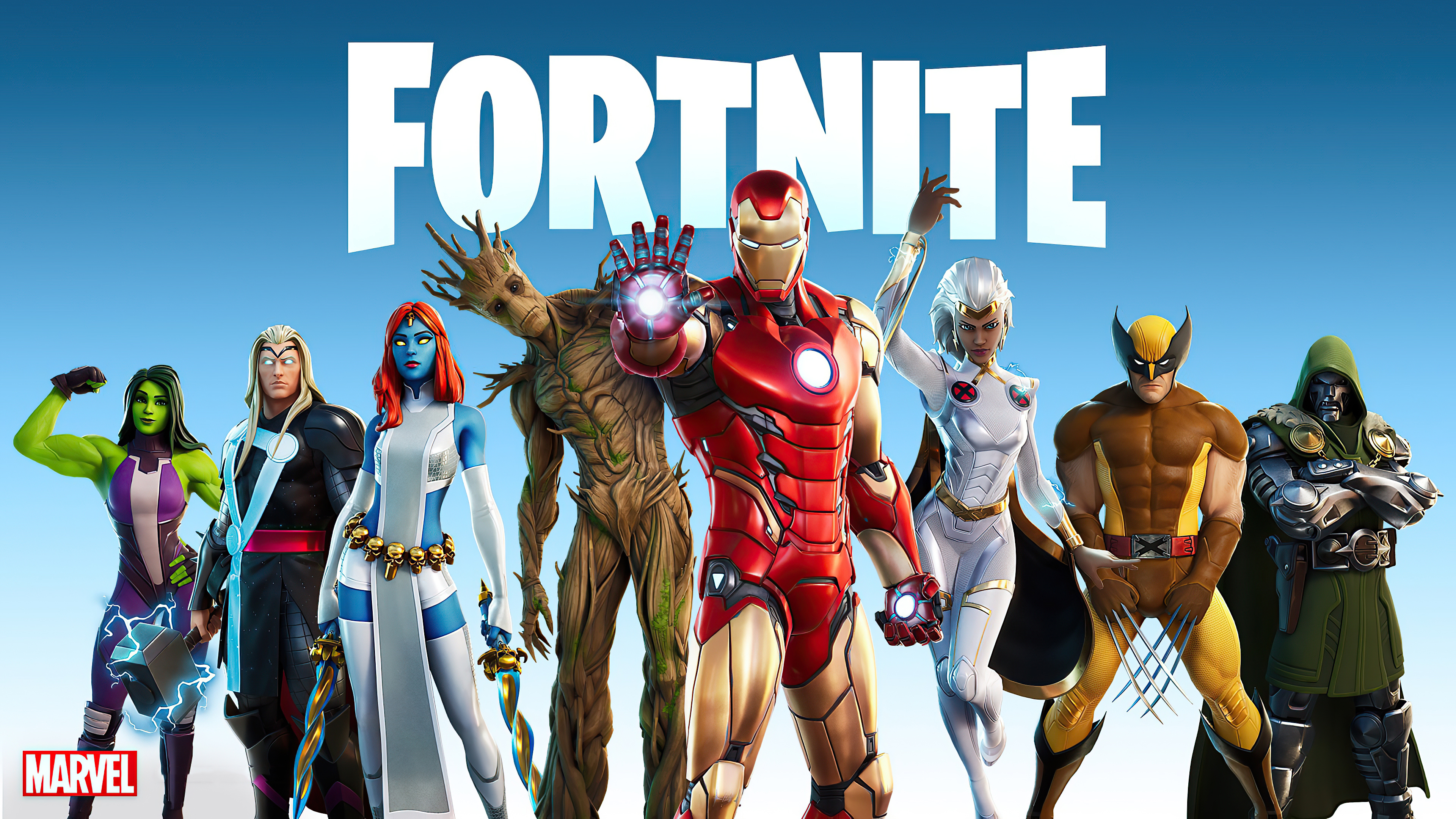 Fortnite Season 4 Nexus War 2020 Hd Games 4k Wallpapers Images Backgrounds Photos And Pictures