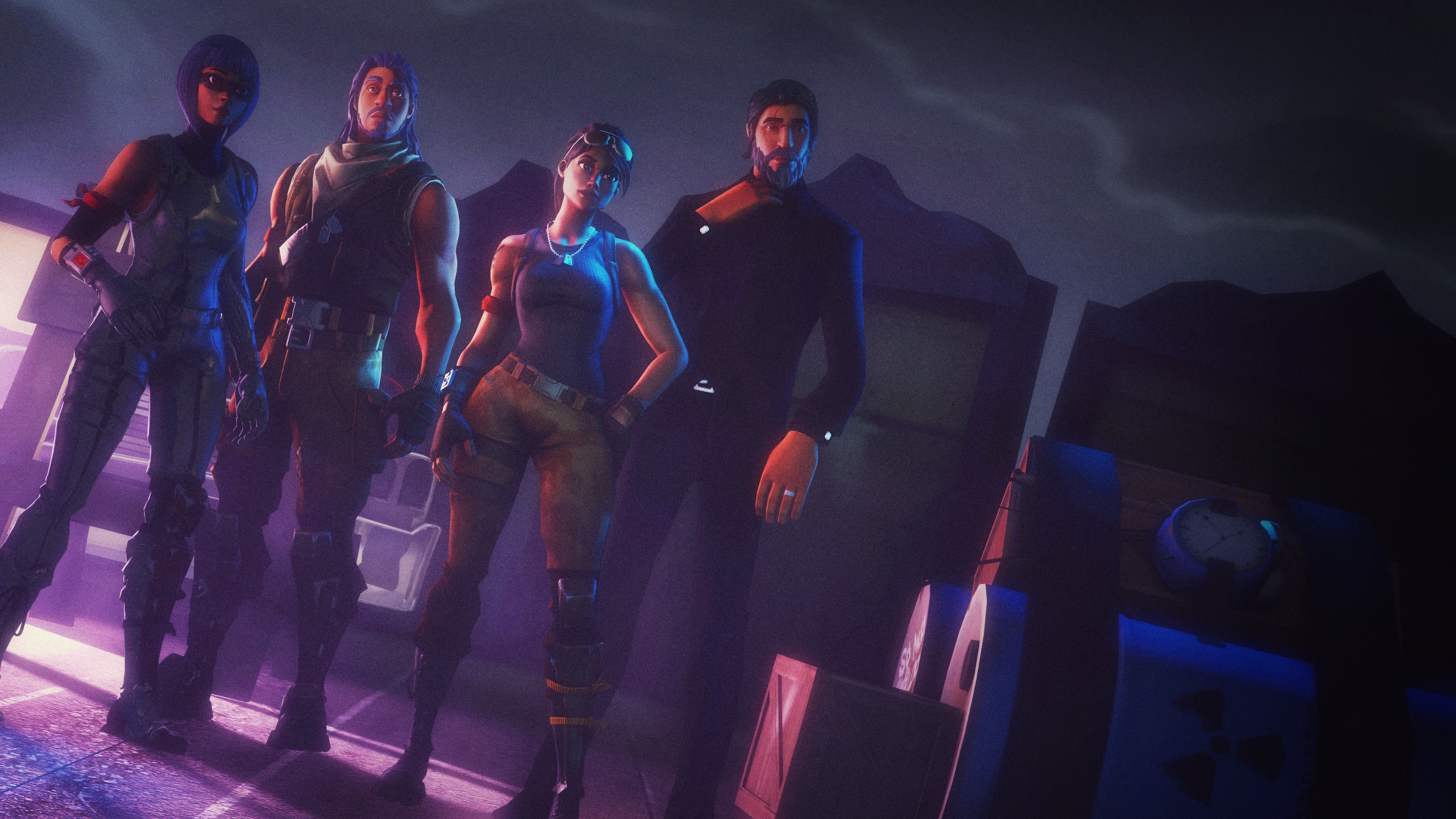 1080p Cool Fortnite Pictures 1920x1080 Fortnite Team Laptop Full Hd 1080p Hd 4k Wallpapers Images Backgrounds Photos And Pictures