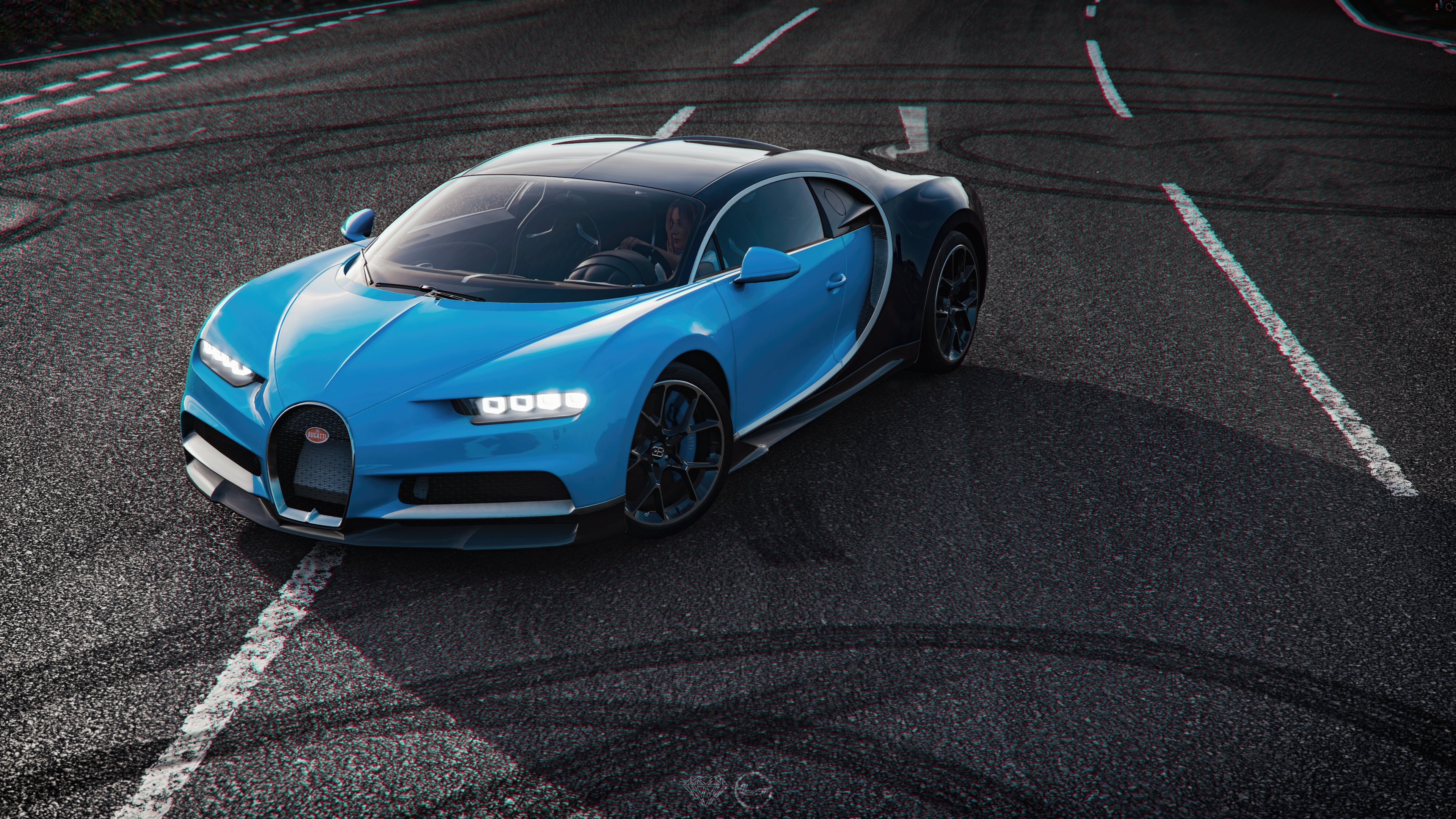 Forza Horizon 4 Bugatti Chiron 4k Hd Games 4k Wallpapers Images Backgrounds Photos And Pictures