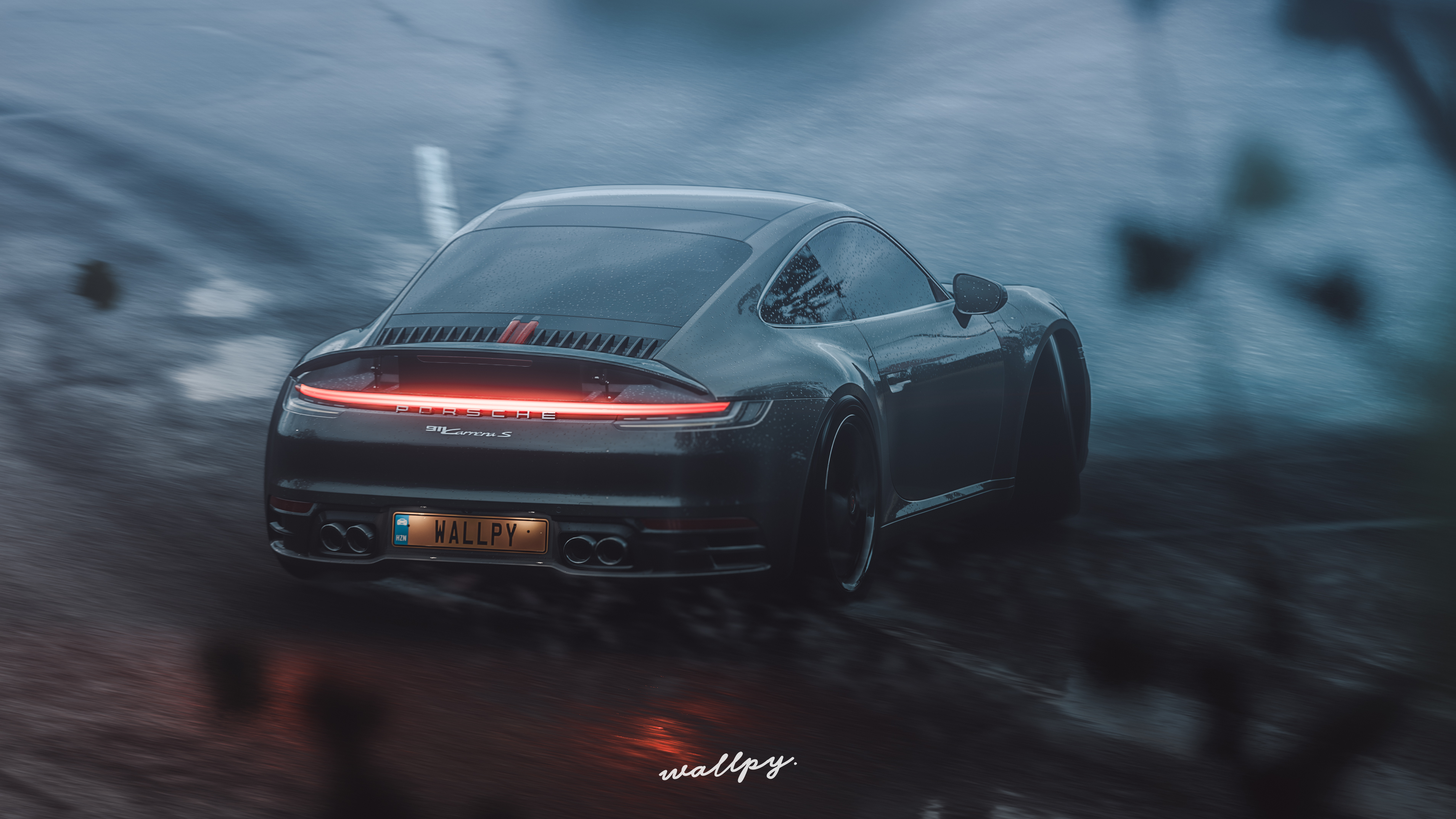 640x960 Forza Horizon 4 Porsche 911 Carrera S 4k Iphone 4 Iphone 4s Hd 4k Wallpapers Images Backgrounds Photos And Pictures