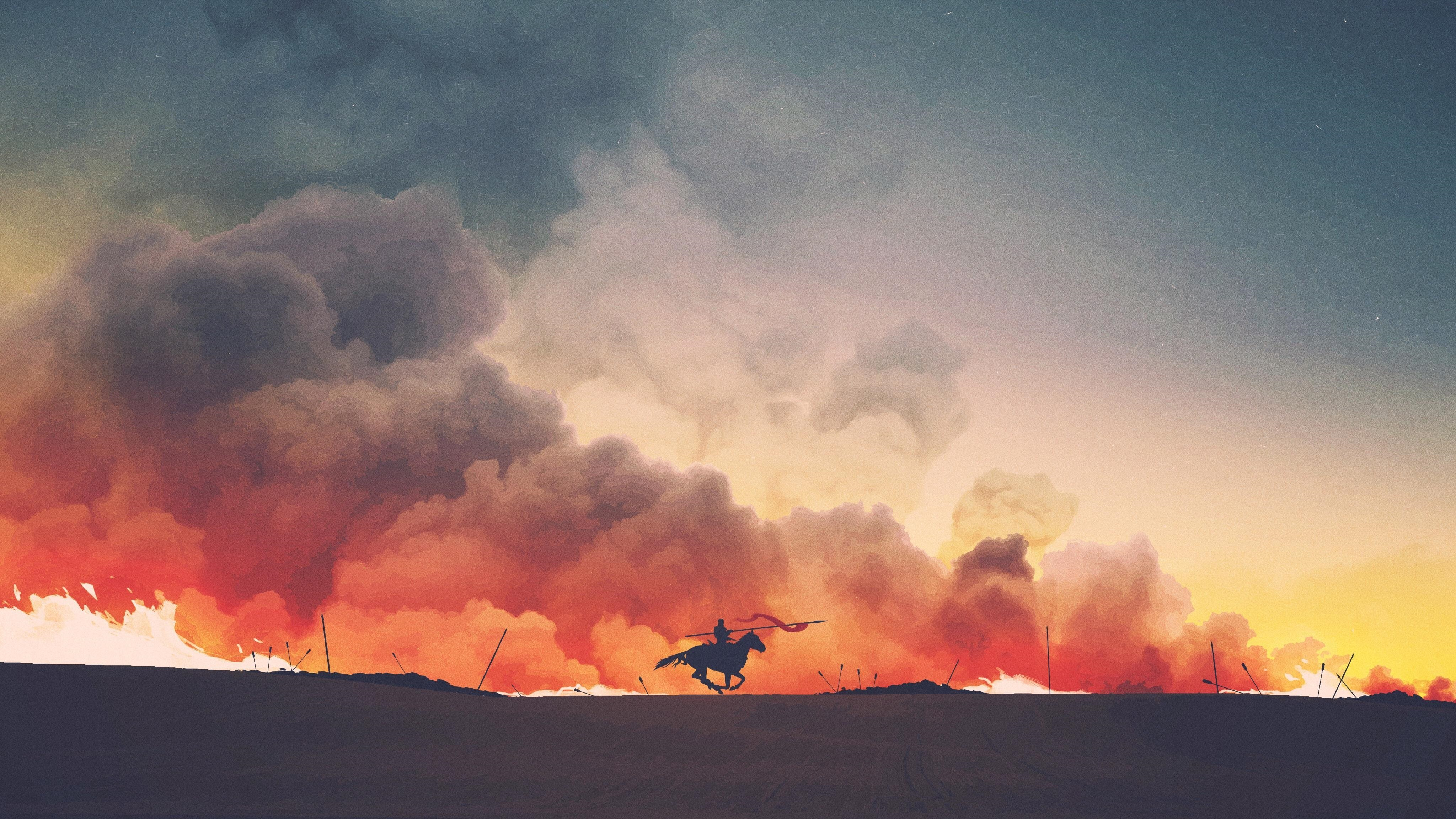 Game Of Thrones A Song Of Ice And Fire Hd Artist 4k Wallpapers
