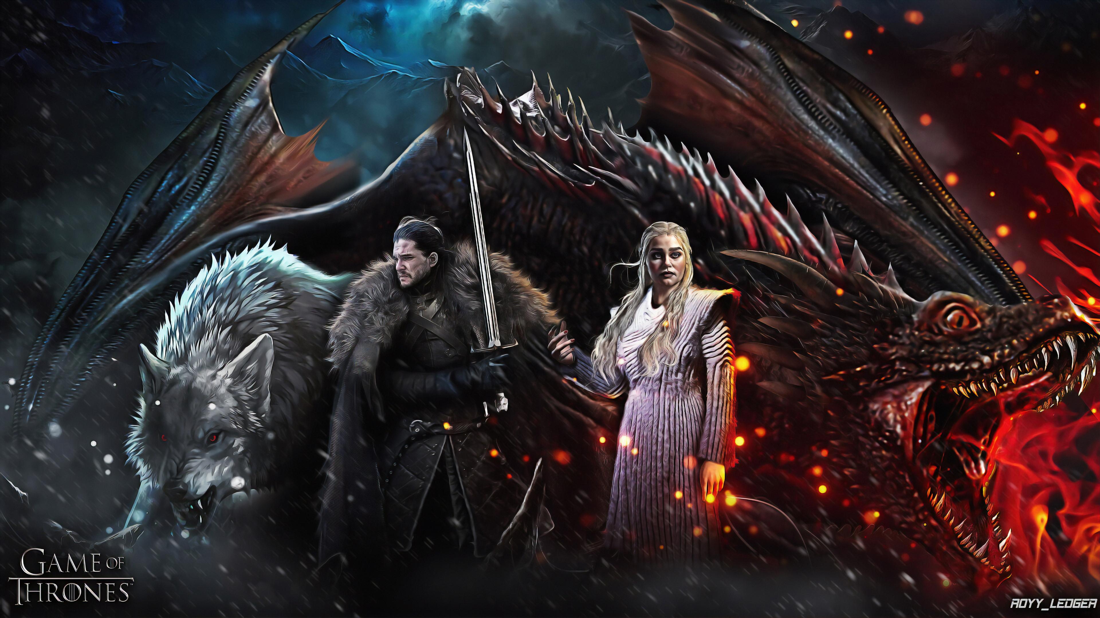 Game Of Thrones Juoni