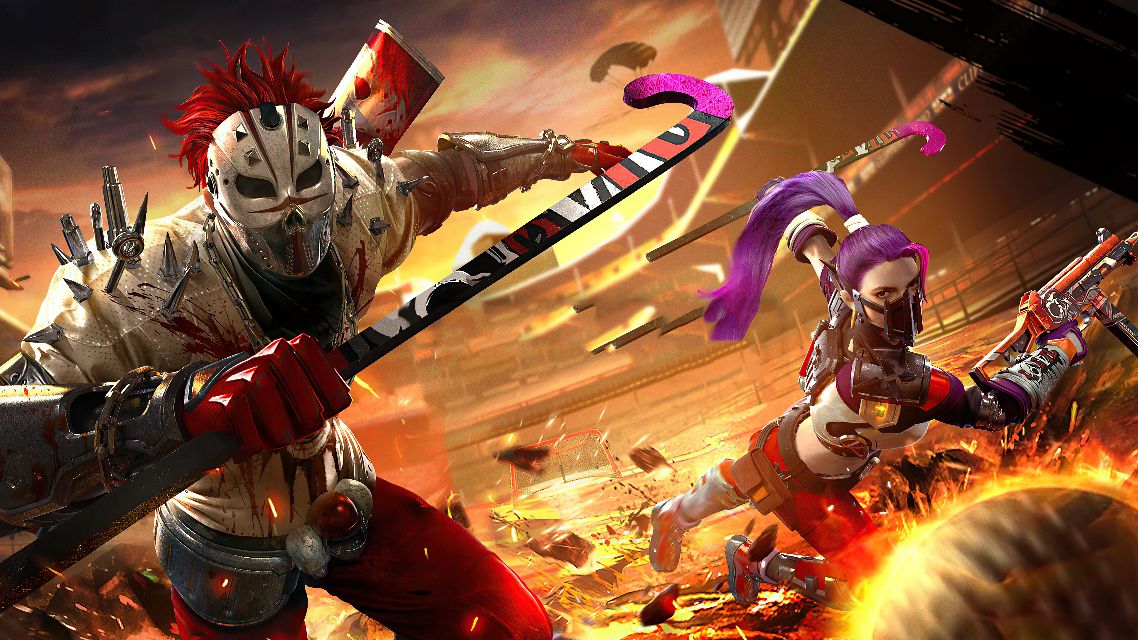 Garena Free Fire 2020 Hd Games 4k Wallpapers Images Backgrounds Photos And Pictures