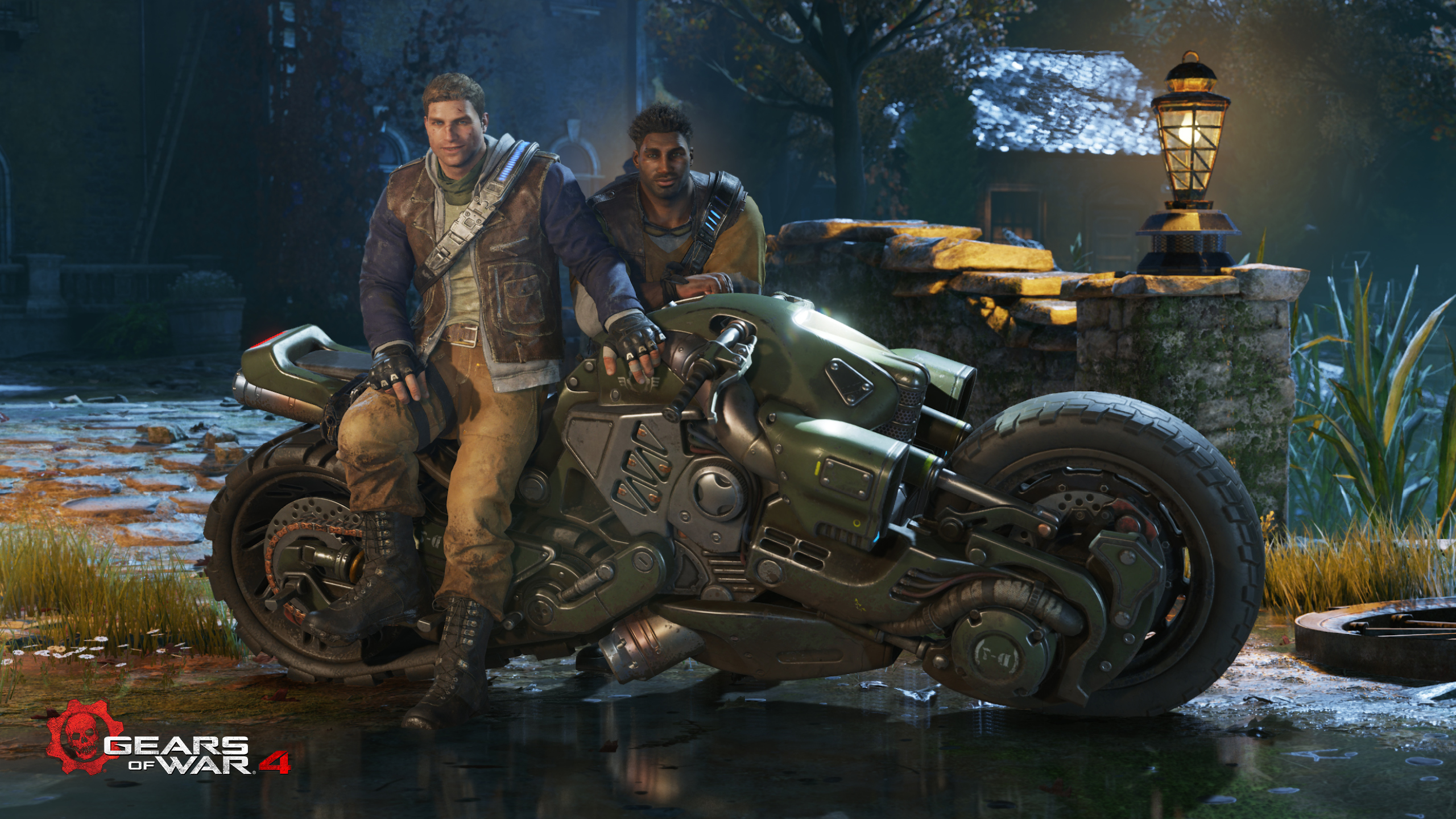 Gears Of War 4 2016 Game Hd Games 4k Wallpapers Images