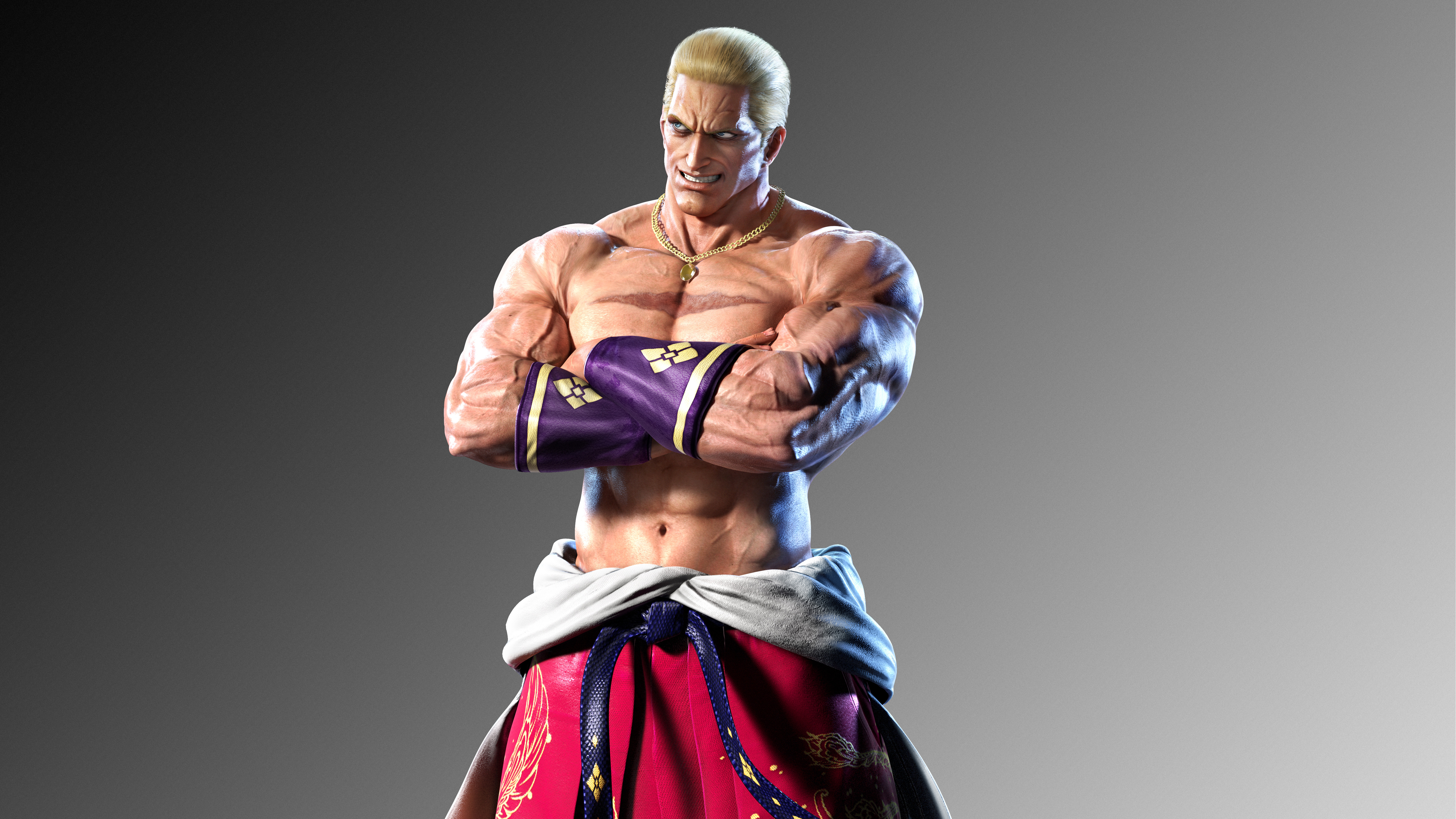 Geese Howard Tekken 7 5k Ultra Hd Games 4k Wallpapers Images Backgrounds Photos And Pictures