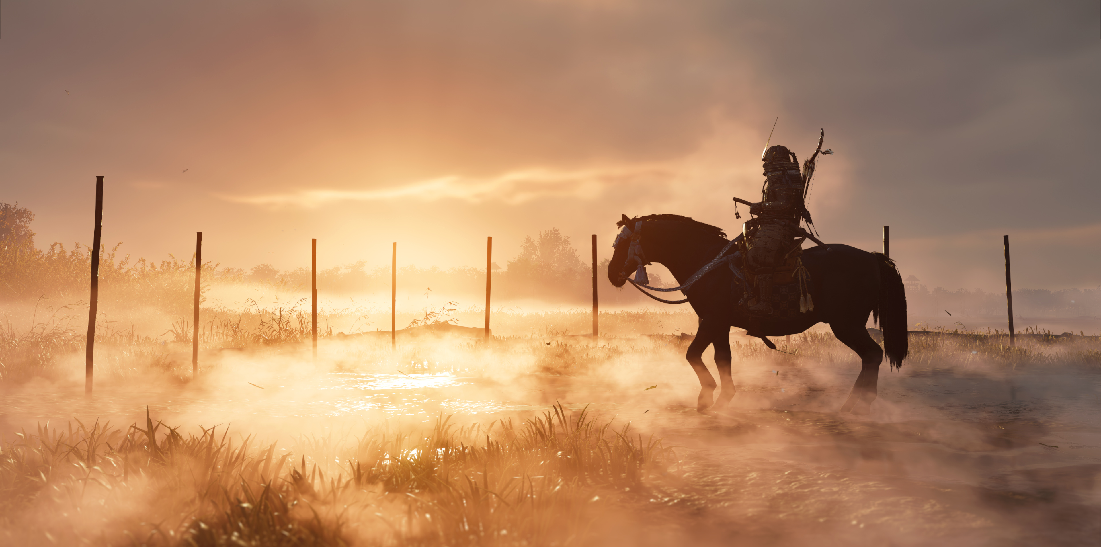 Ghost Of Tsushima Ps5, HD Games, 4k Wallpapers, Images ...
