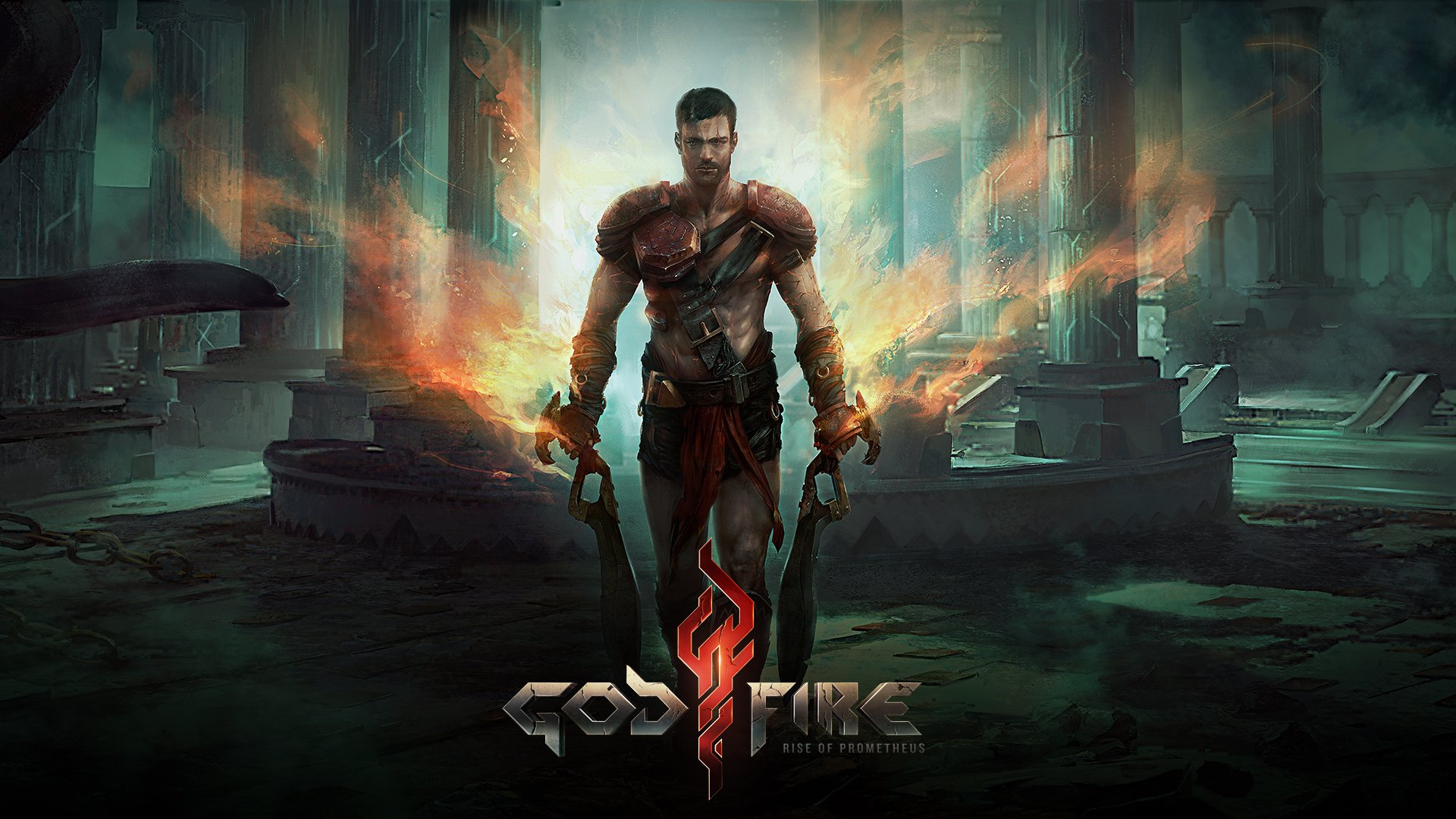 Godfire Rise Of Prometheus Hd Games 4k Wallpapers Images
